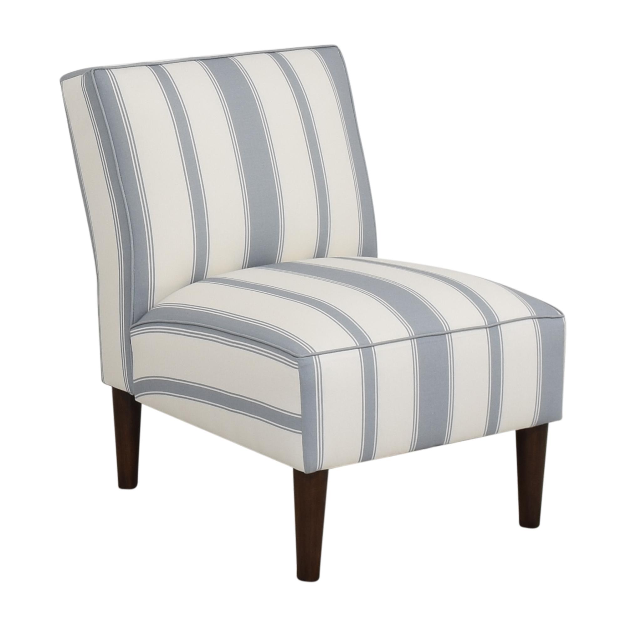 The Inside Slipper Chair The Inside