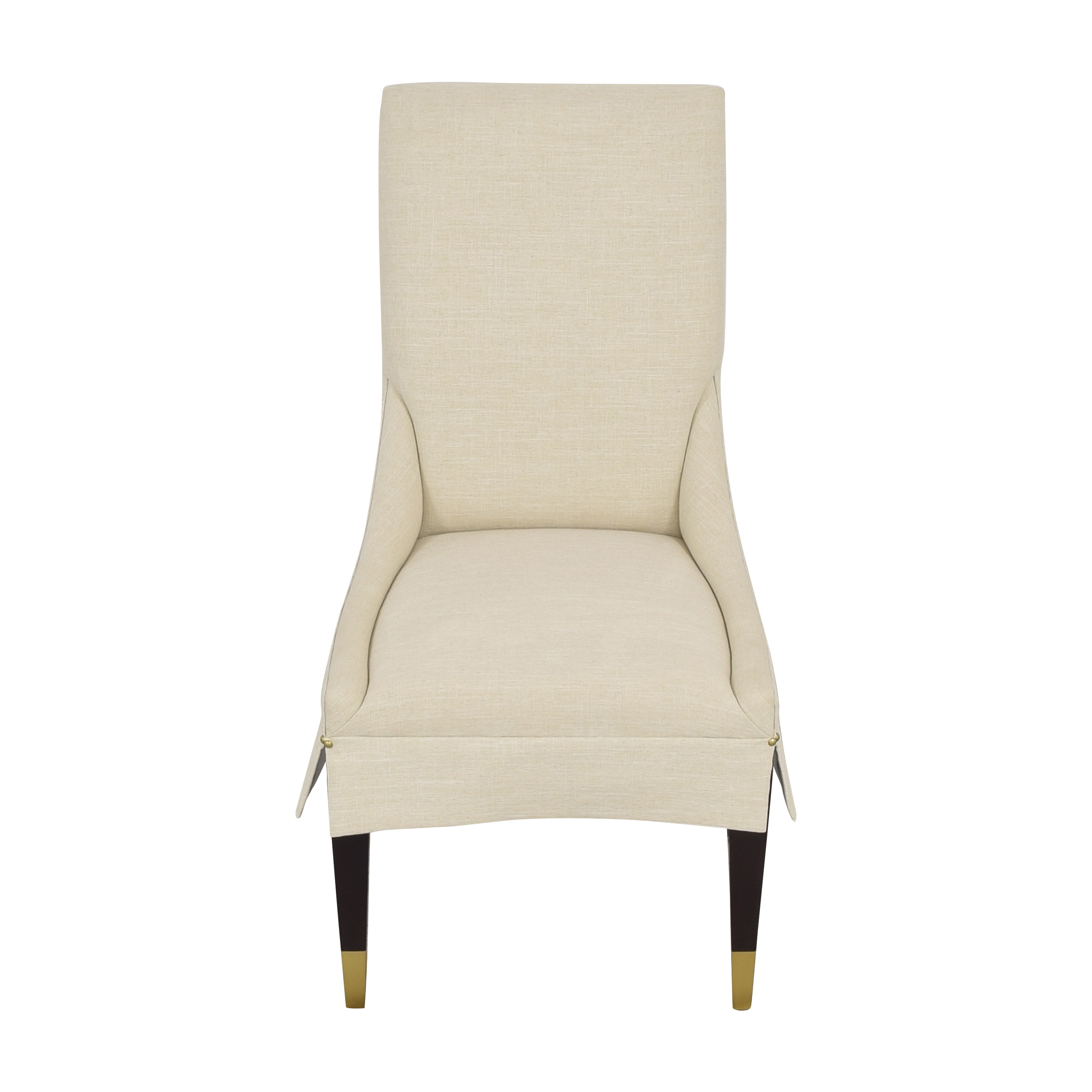 buy Lexington Furniture Carlyle Upholstered Parsons Chair Lexington Furniture Accent Chairs