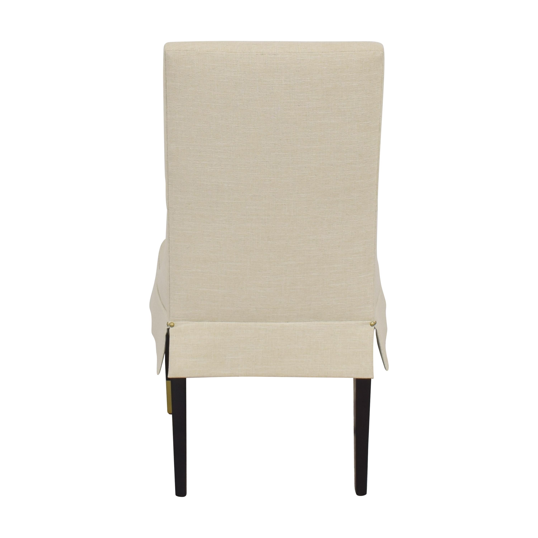 Lexington Furniture Lexington Furniture Carlyle Upholstered Parsons Chair