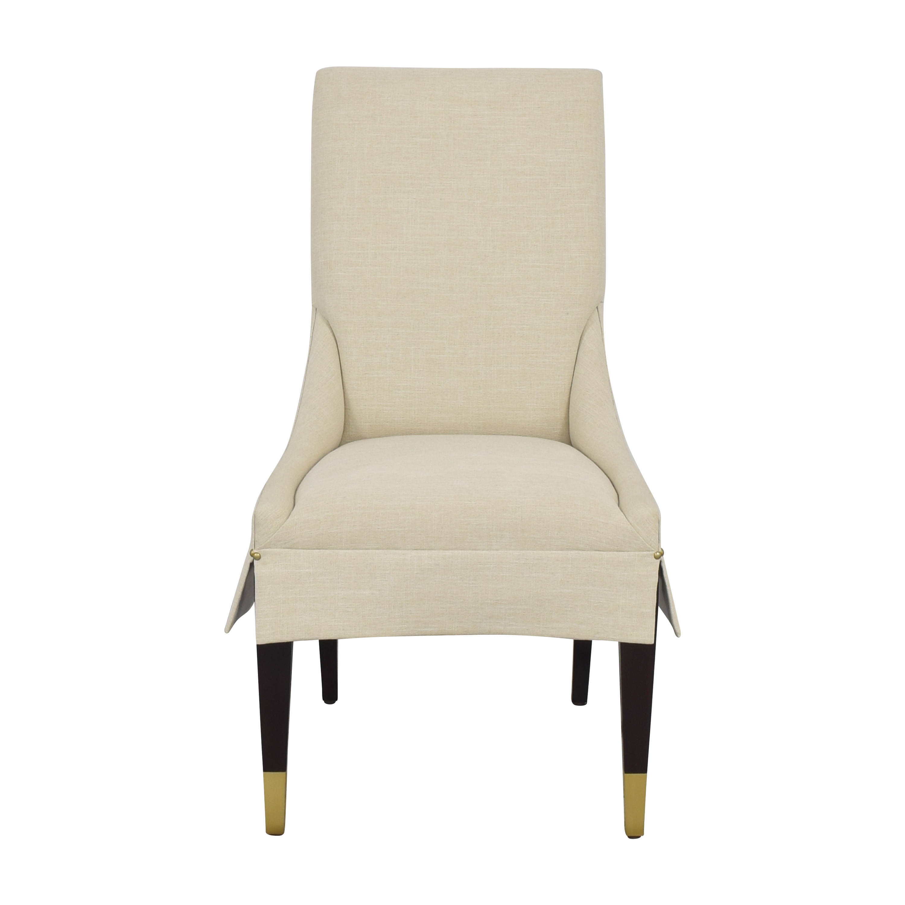 Lexington Furniture Carlyle Upholstered Parsons Chair sale