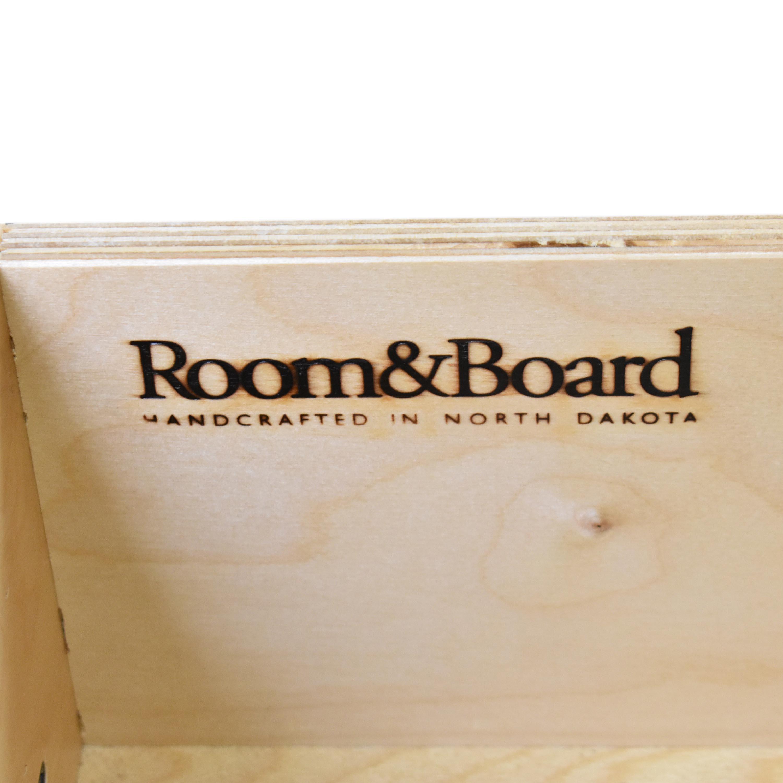 Room & Board Room & Board Berkeley One Drawer Nightstand