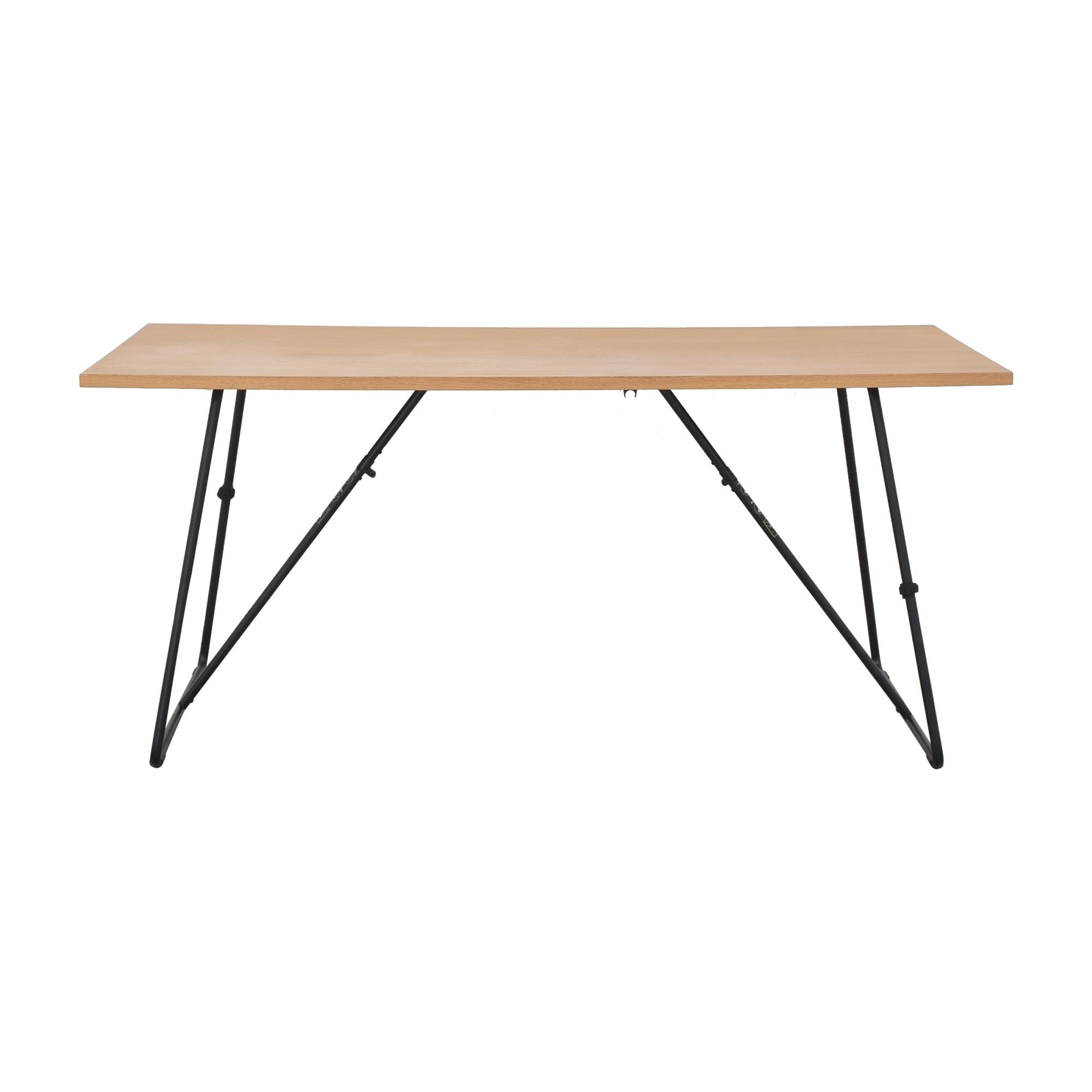 Muji Muji Foldable Table price