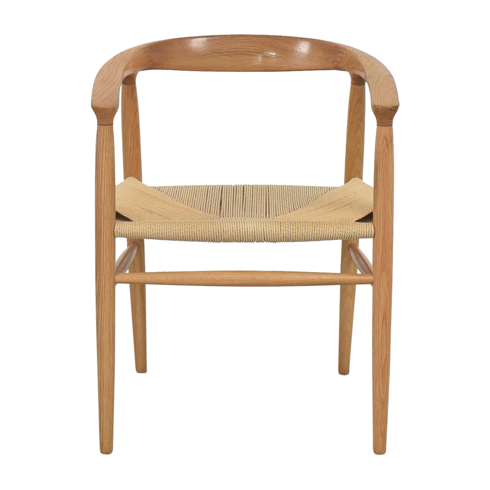 shop Muji Cord Seat Chair Muji Accent Chairs