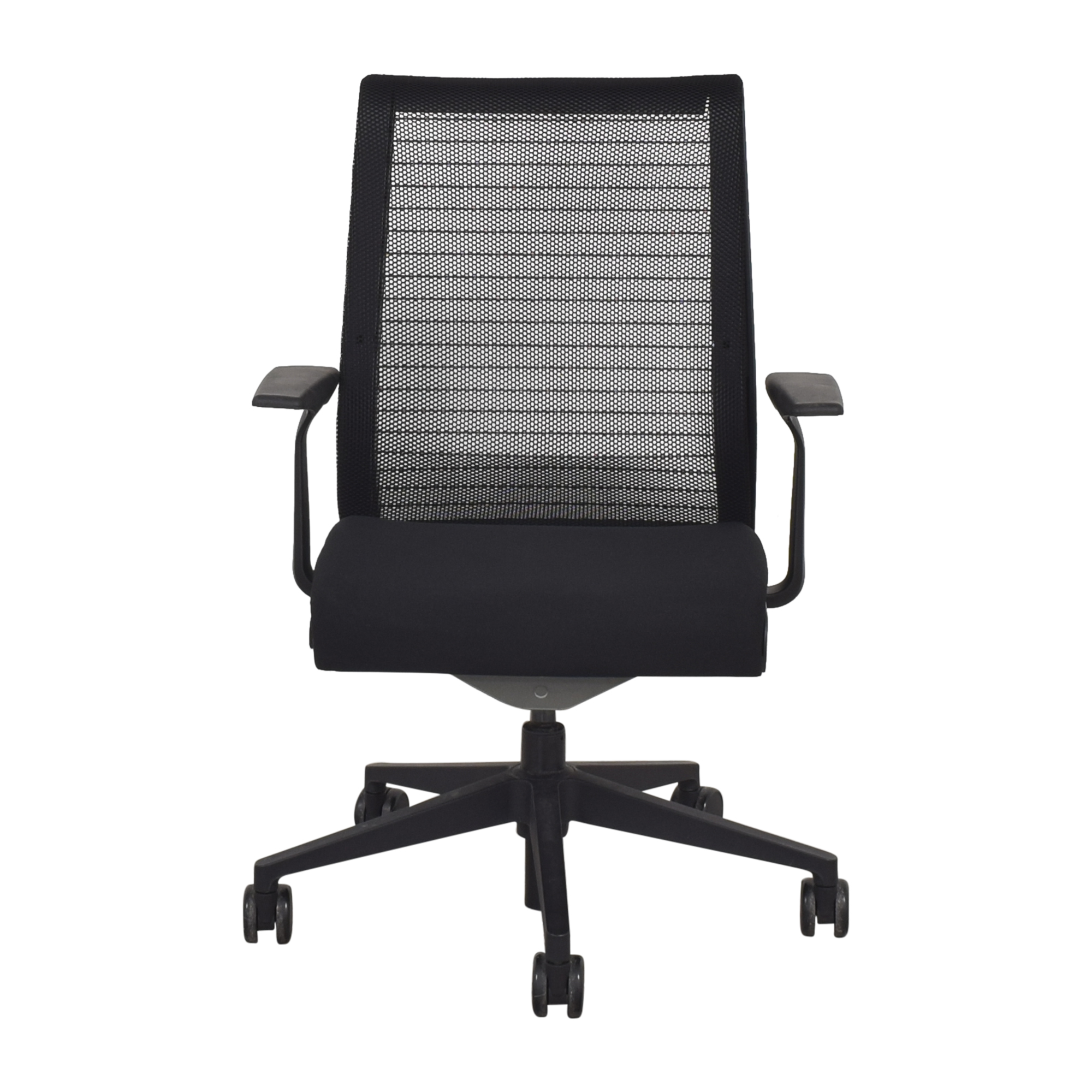 shop Steelcase Think Desk Chair Steelcase