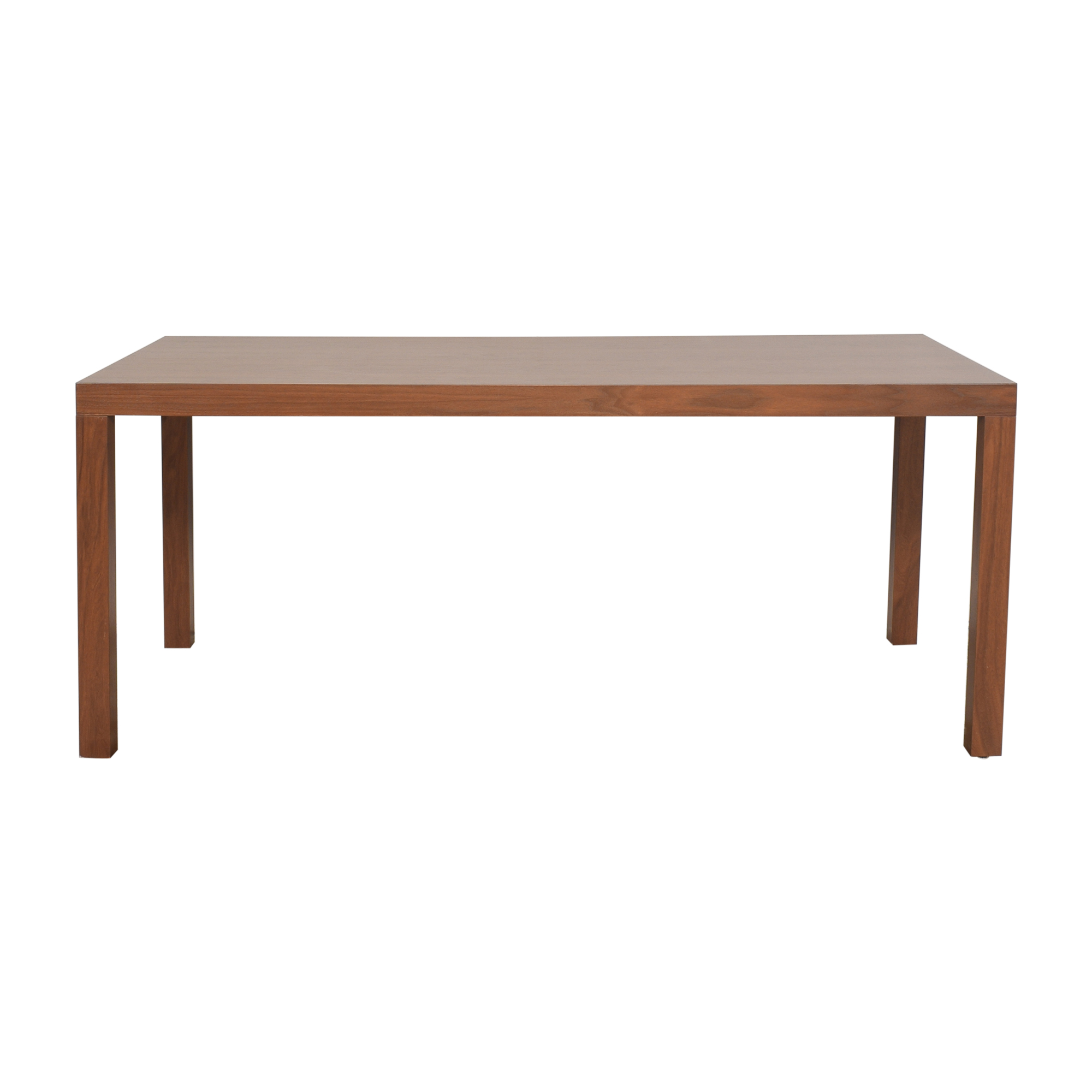 Urbangreen Furniture Urbangreen Furniture Parsons Dining Table discount
