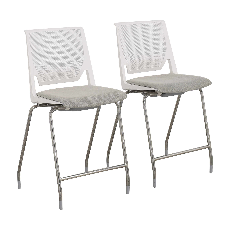 Haworth Haworth Very Side Chairs price