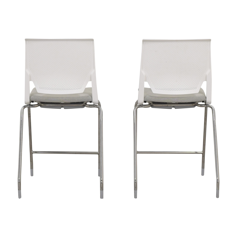 Haworth Haworth Very Side Chairs