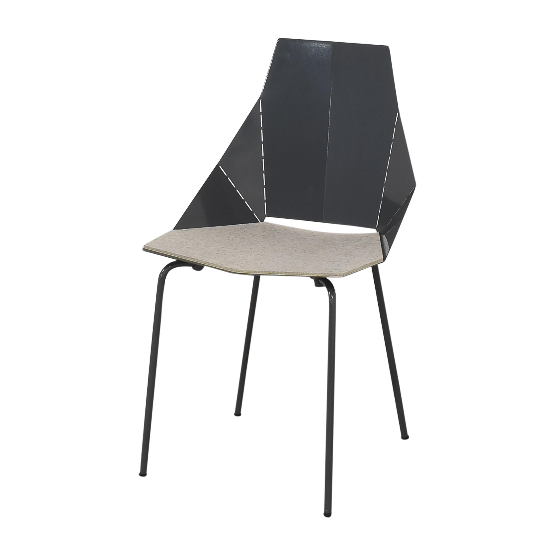 buy Blu Dot Real Good Chairs with Chair Pads Blu Dot Chairs