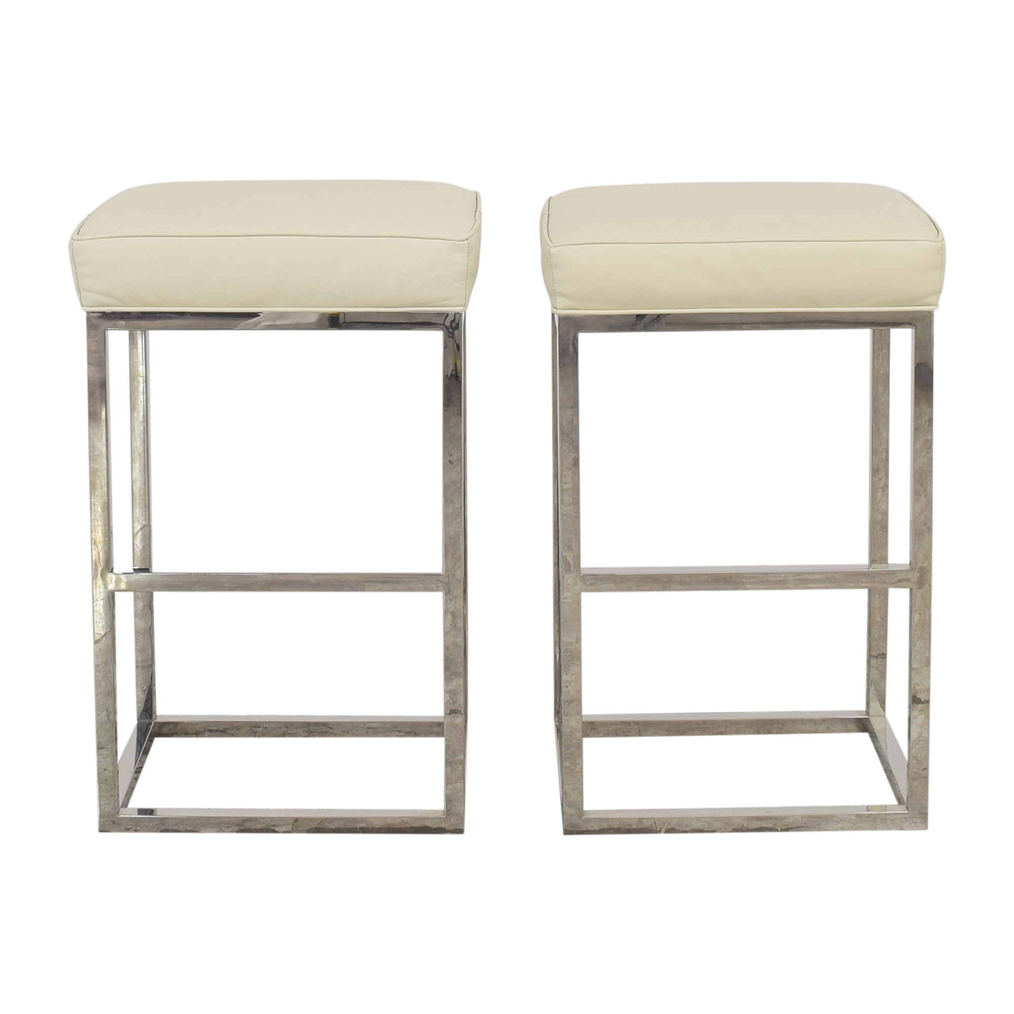 shop Mitchell Gold + Bob Williams Jack Bar Stools Mitchell Gold + Bob Williams Stools