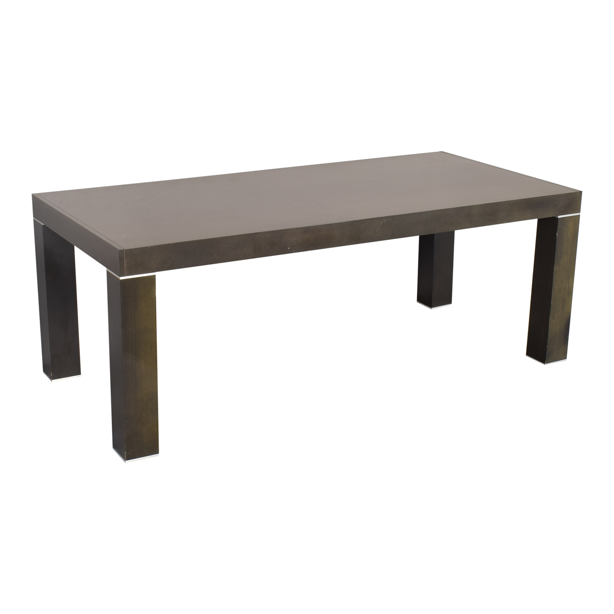 Roche Bobois Roche Bobois Rectangular Dining Table on sale