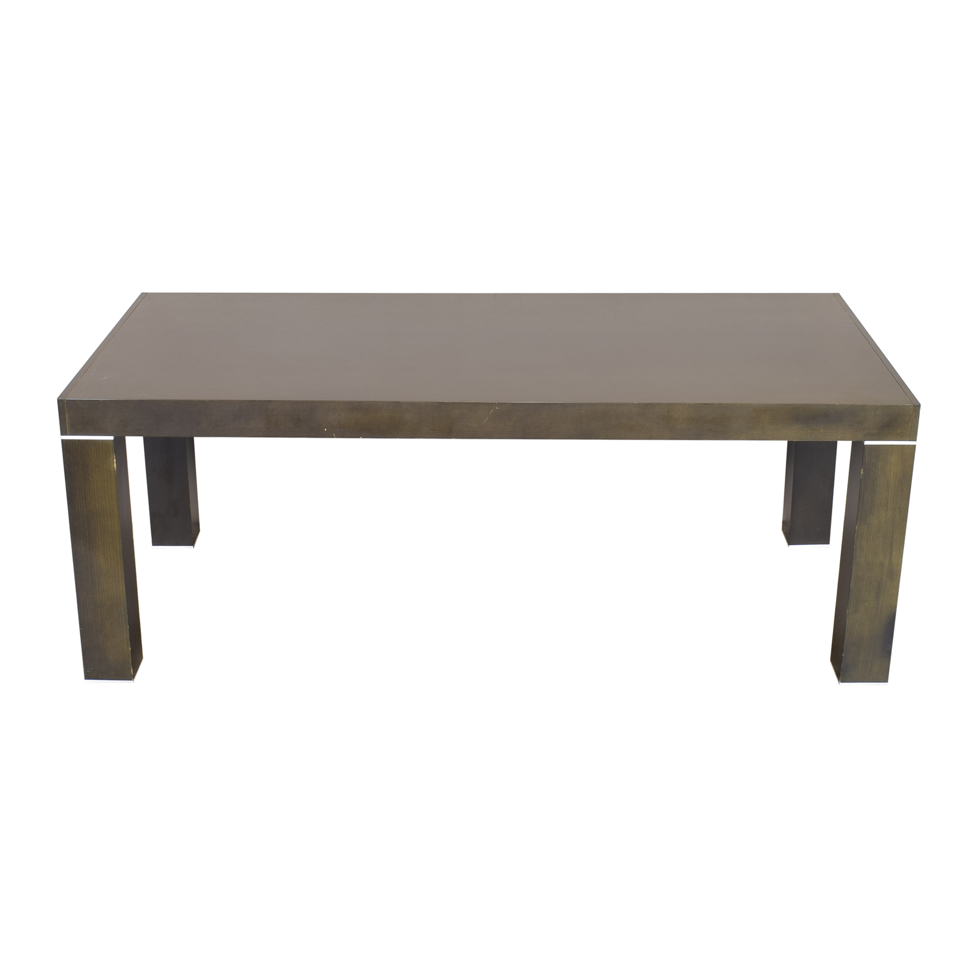 Roche Bobois Roche Bobois Rectangular Dining Table Tables
