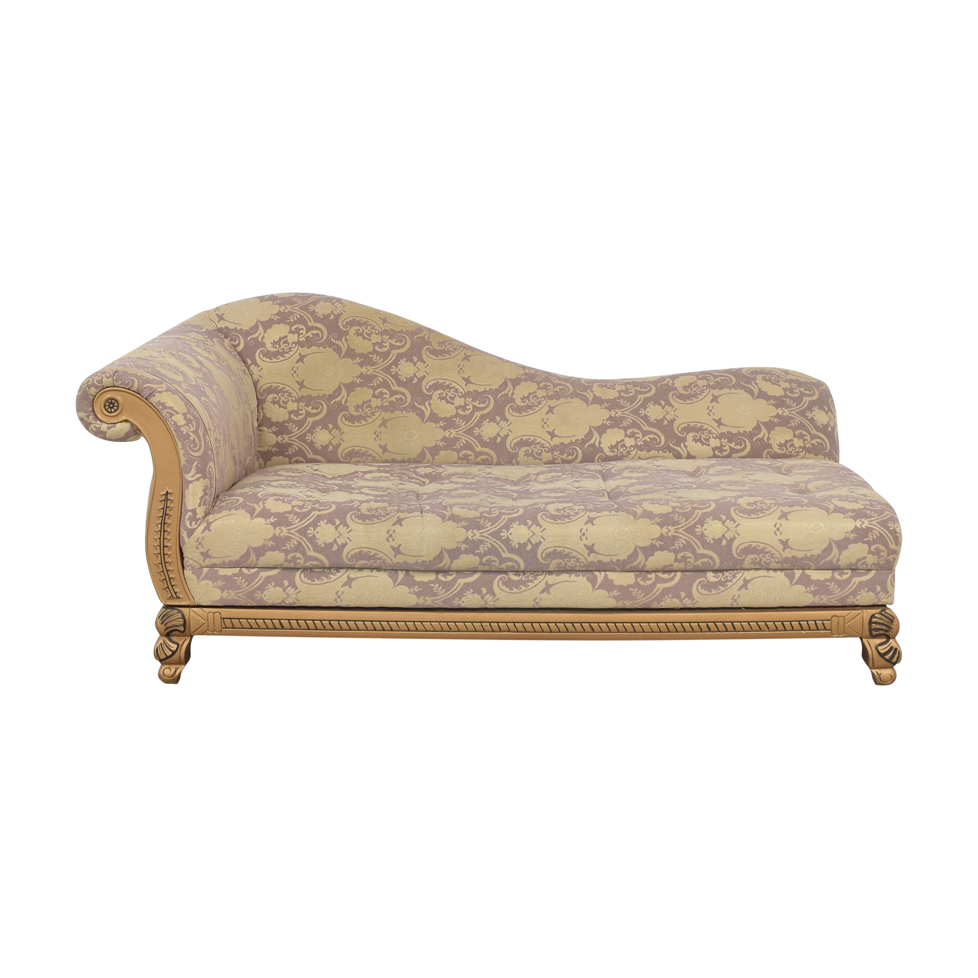 buy Upholstered Chaise Lounge