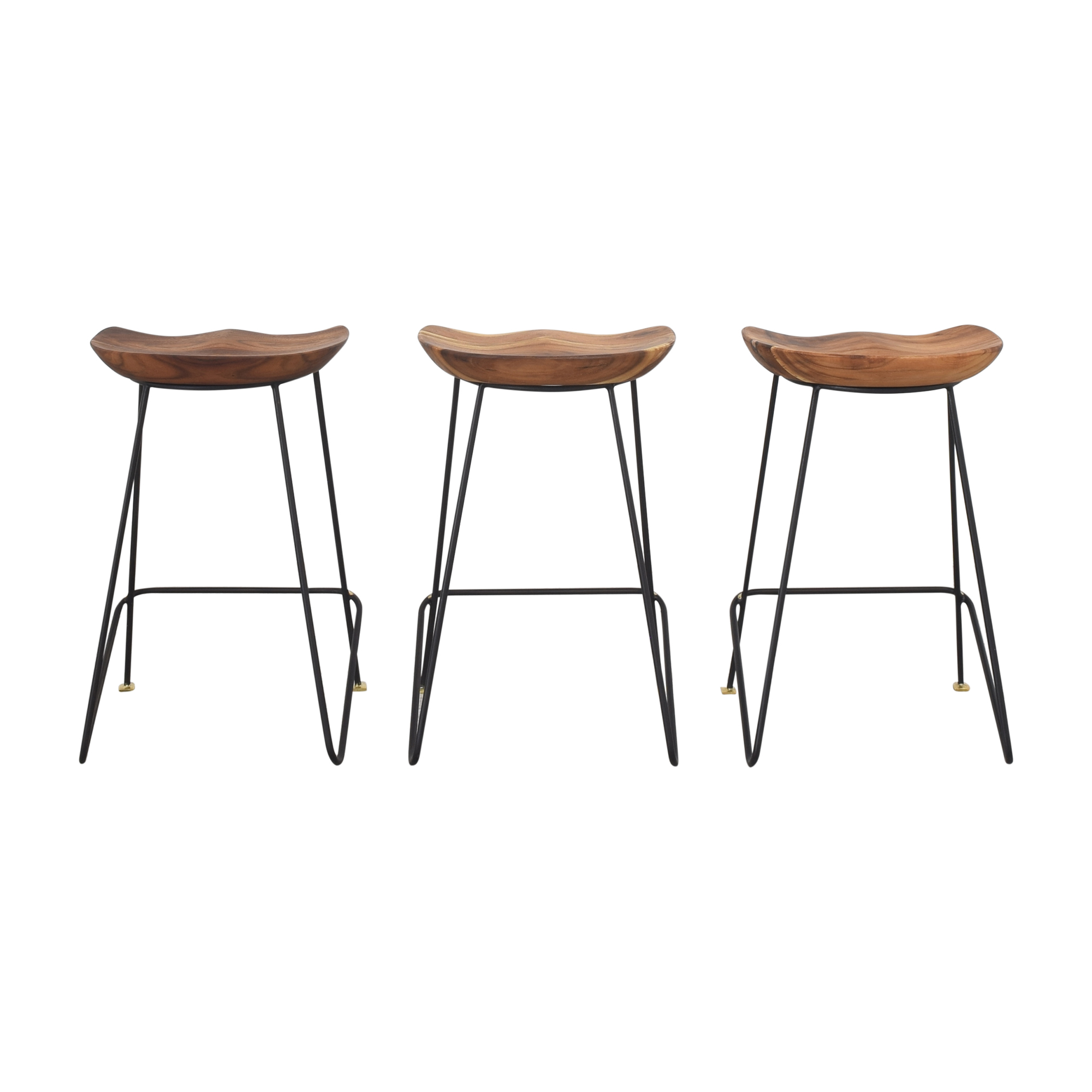 buy Organic Modernism Chicago Counter Stools Organic Modernism Stools