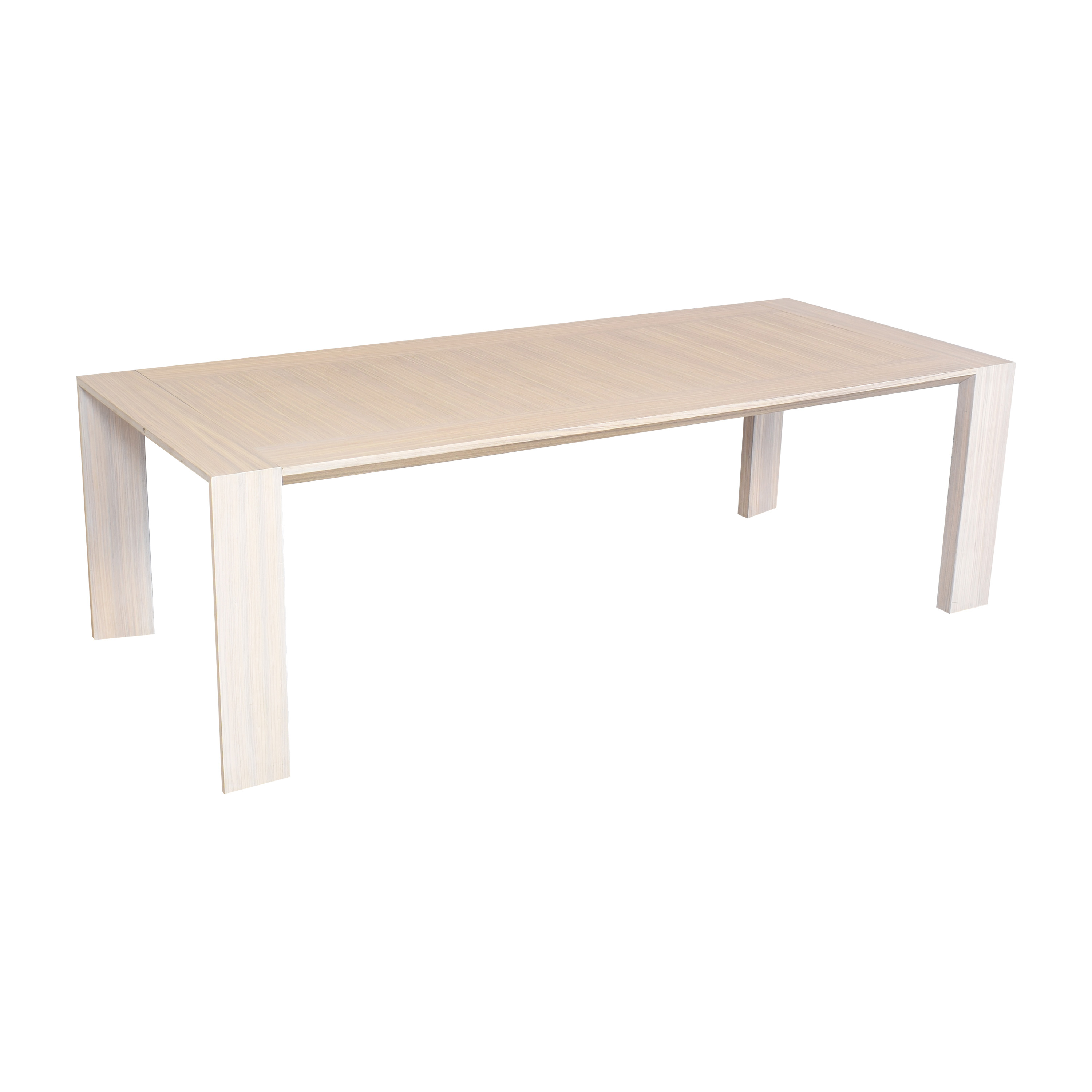 buy Cite NYC Cecchini Rectangular Dining Table Cite NYC Dinner Tables