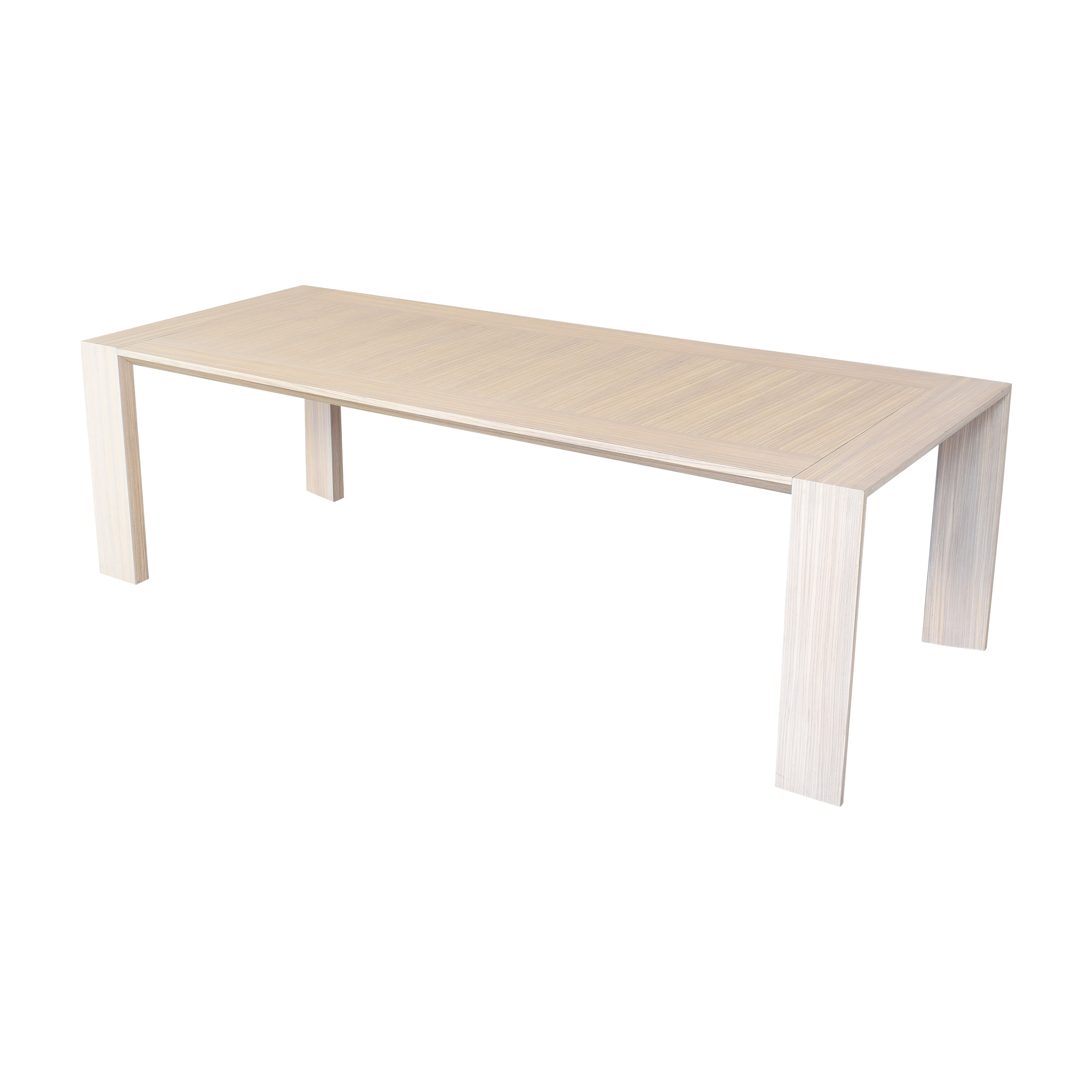 Cite NYC Cite NYC Cecchini Rectangular Dining Table ct