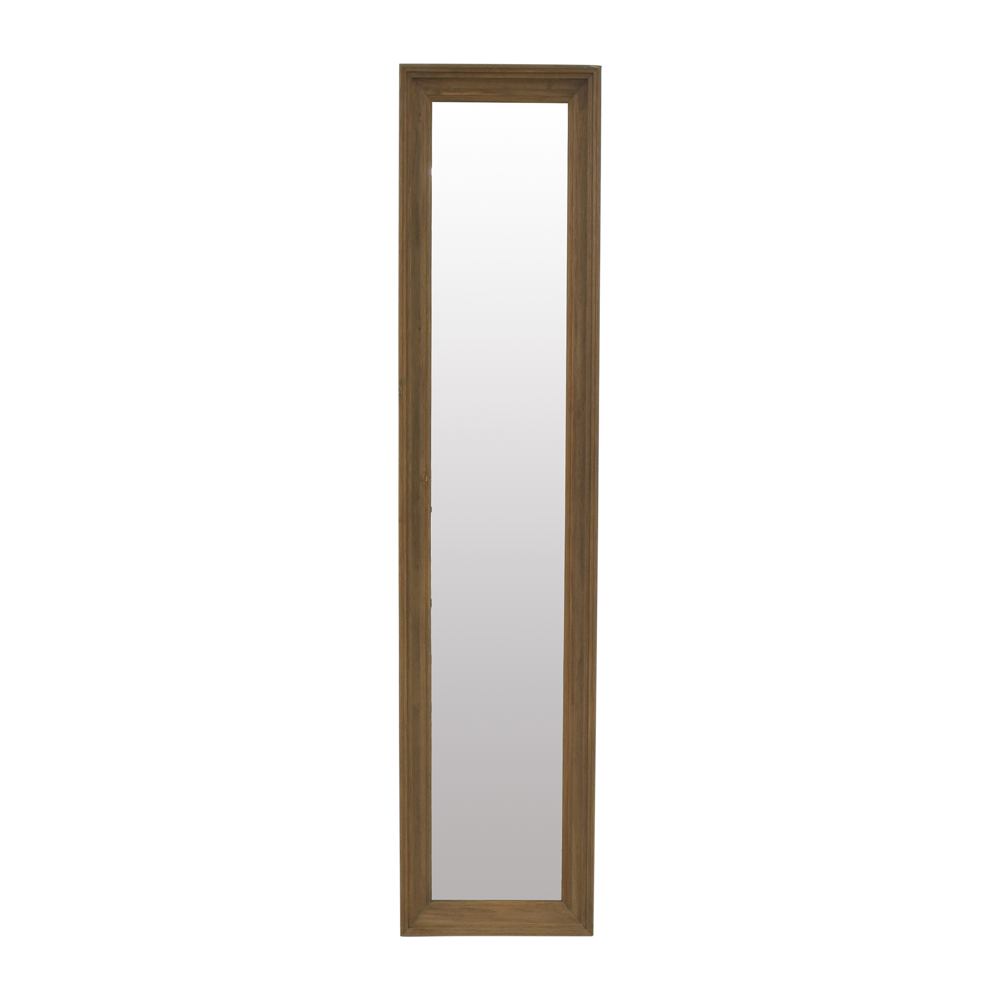 Restoration Hardware Restoration Hardware Marseilles Leaner Mirror for sale