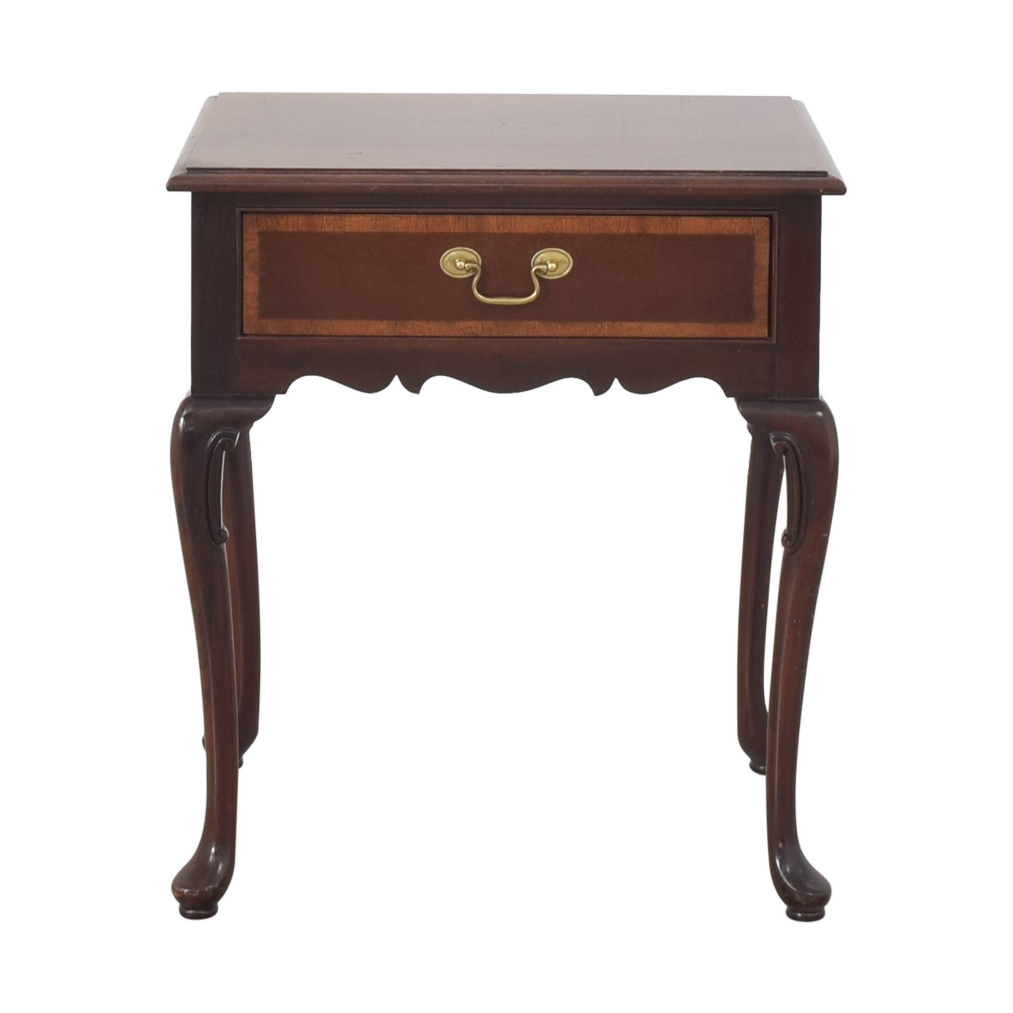 Hickory Chair American Masterpiece Collection Nightstand / End Tables