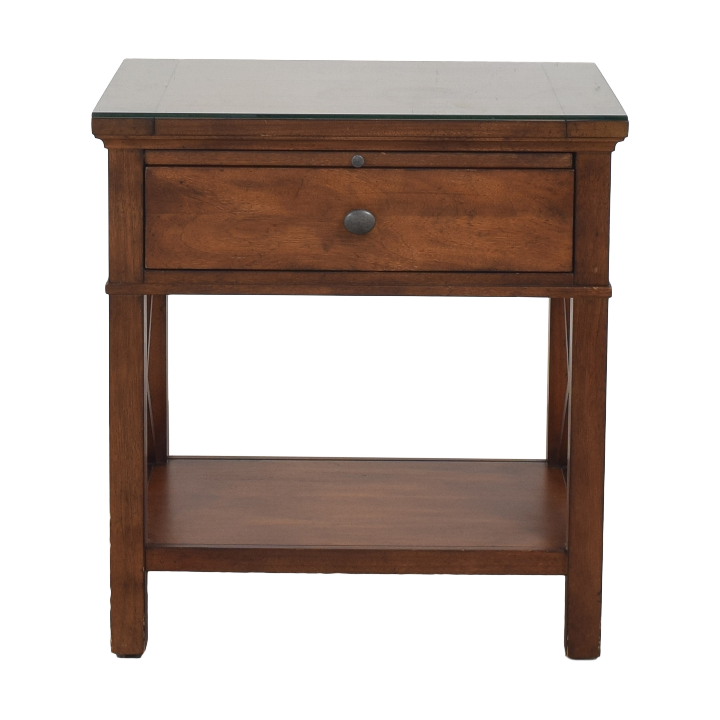 Ethan Allen Alec Night Table / End Tables