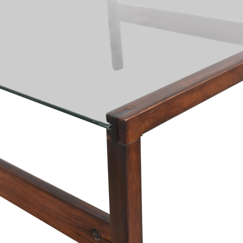 La Linea Coffee Table by Tito Agnoli / Tables