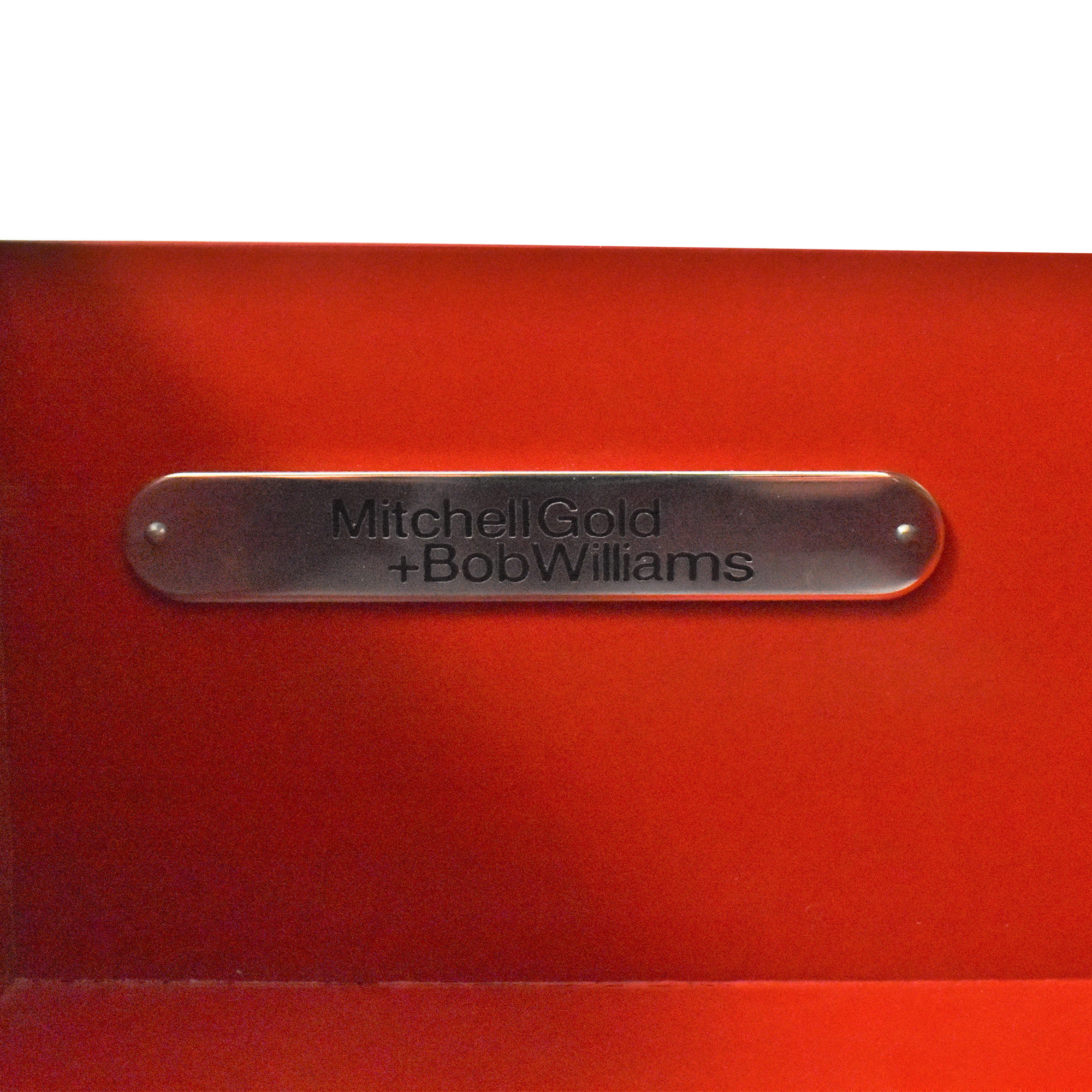 shop Mitchell Gold + Bob Williams Narrow Bookshelf with Drawer  Mitchell Gold + Bob Williams