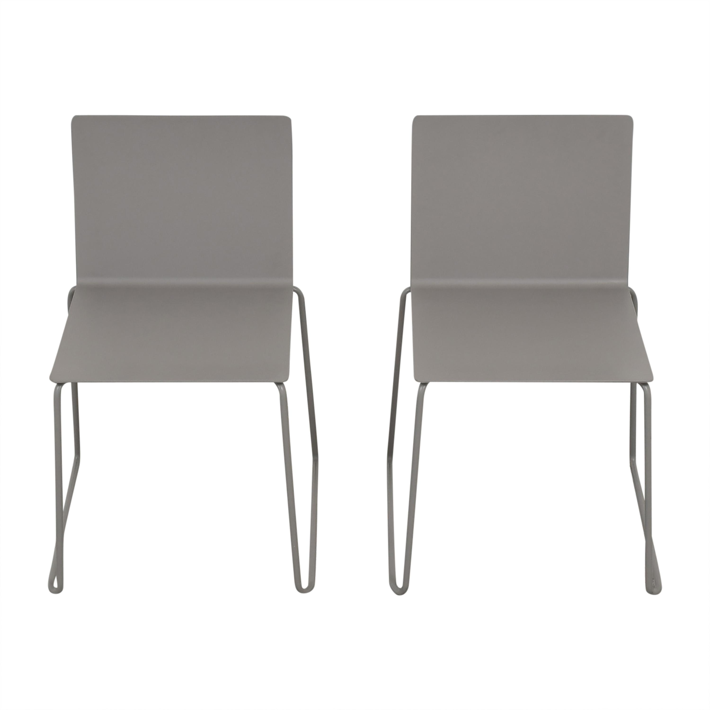 Randers+Radius Randers+Radius Dry Chairs by KOMPLOT nyc
