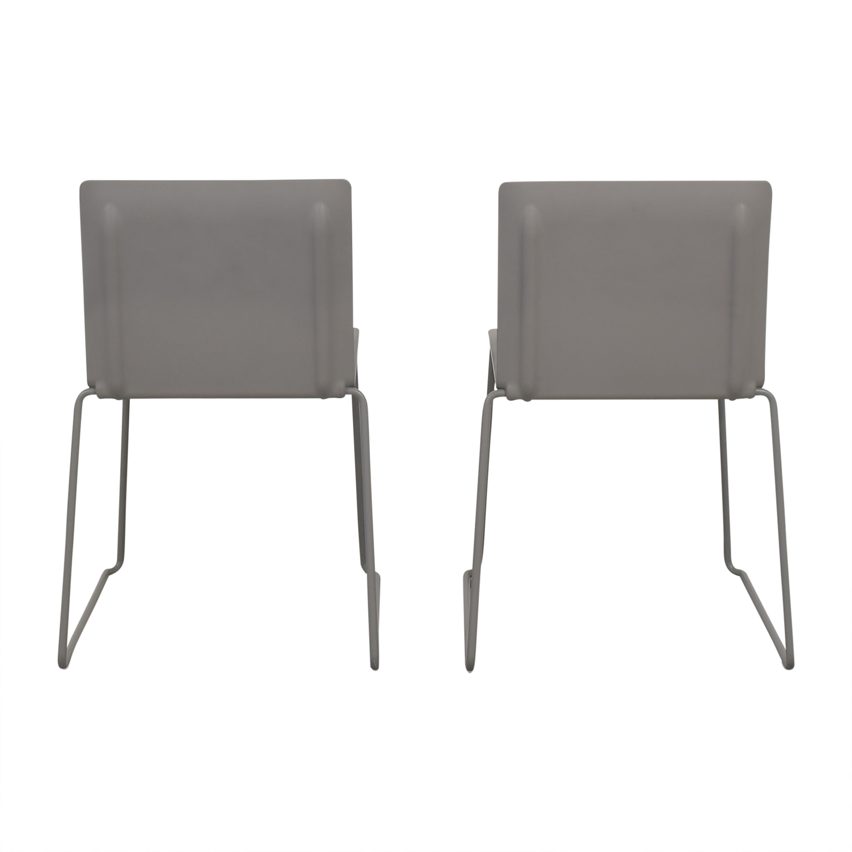 Randers+Radius Dry Chairs by KOMPLOT Randers+Radius