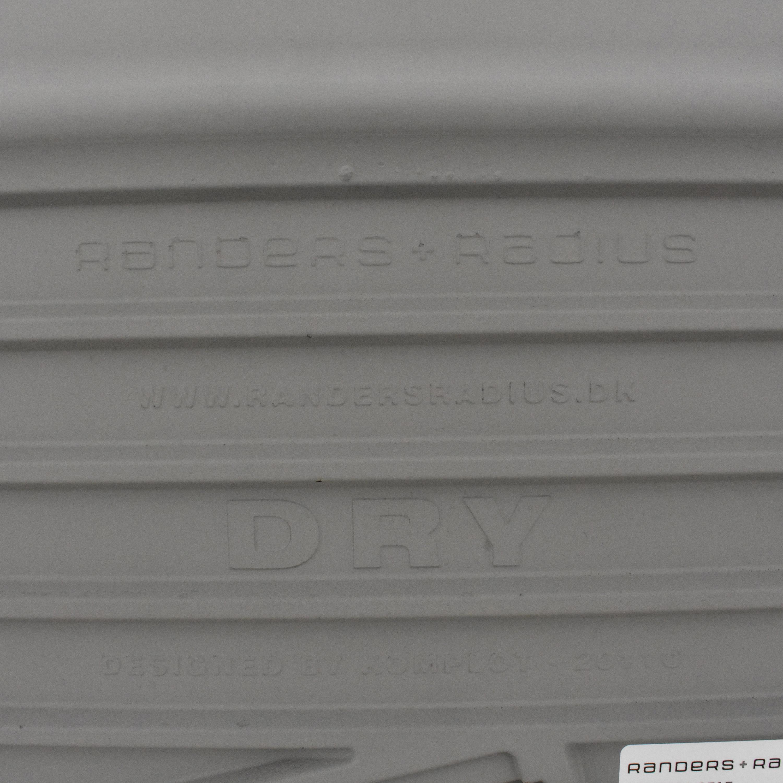 Randers+Radius Randers+Radius Dry Chairs by KOMPLOT discount