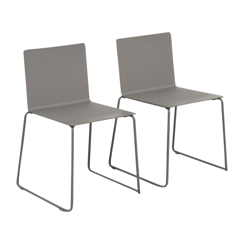 Randers+Radius Randers+Radius Dry Chairs by KOMPLOT second hand