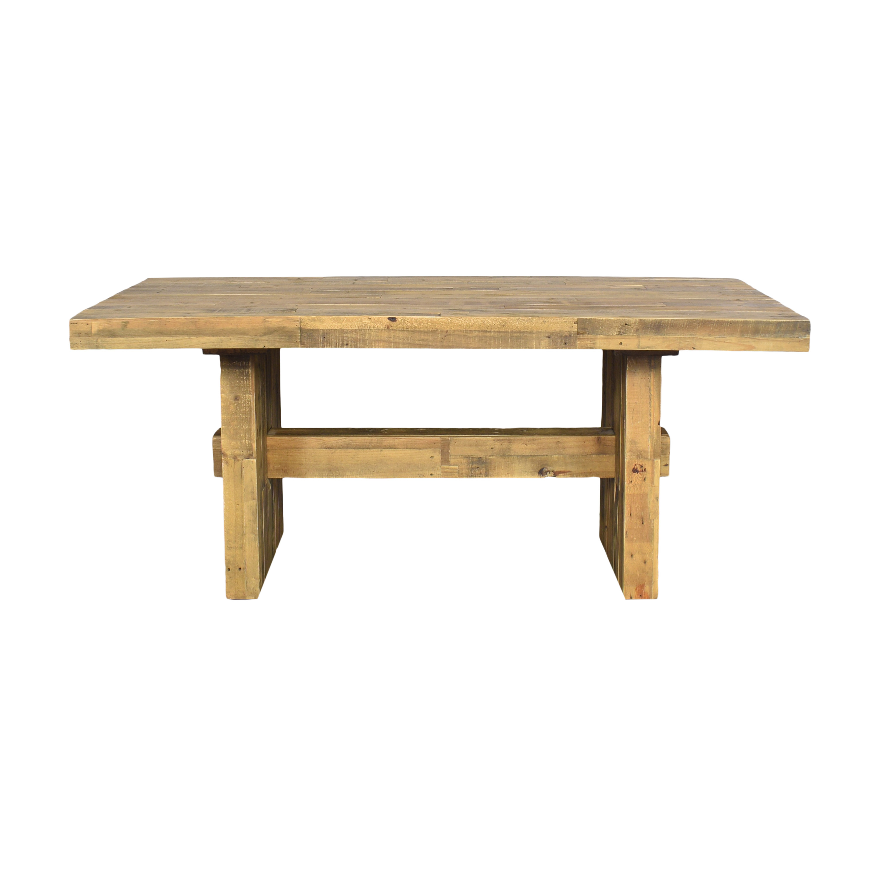 West Elm West Elm Emmerson Reclaimed Dining Table coupon
