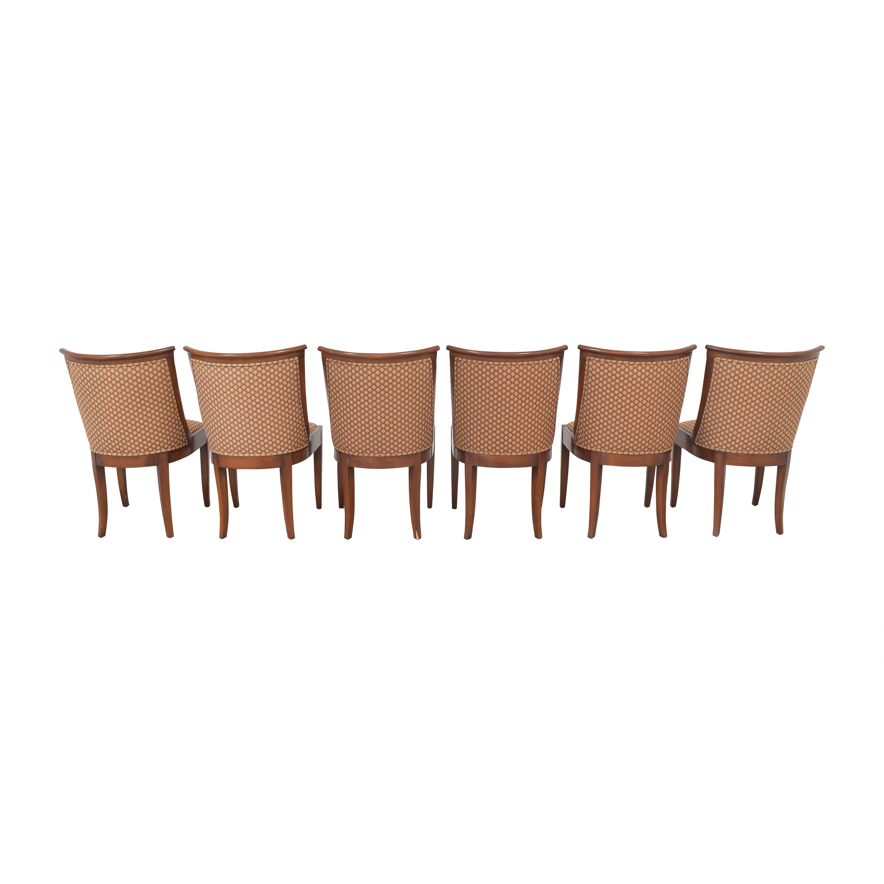 shop Artistic Frame Dining Side Chairs Artistic Frame