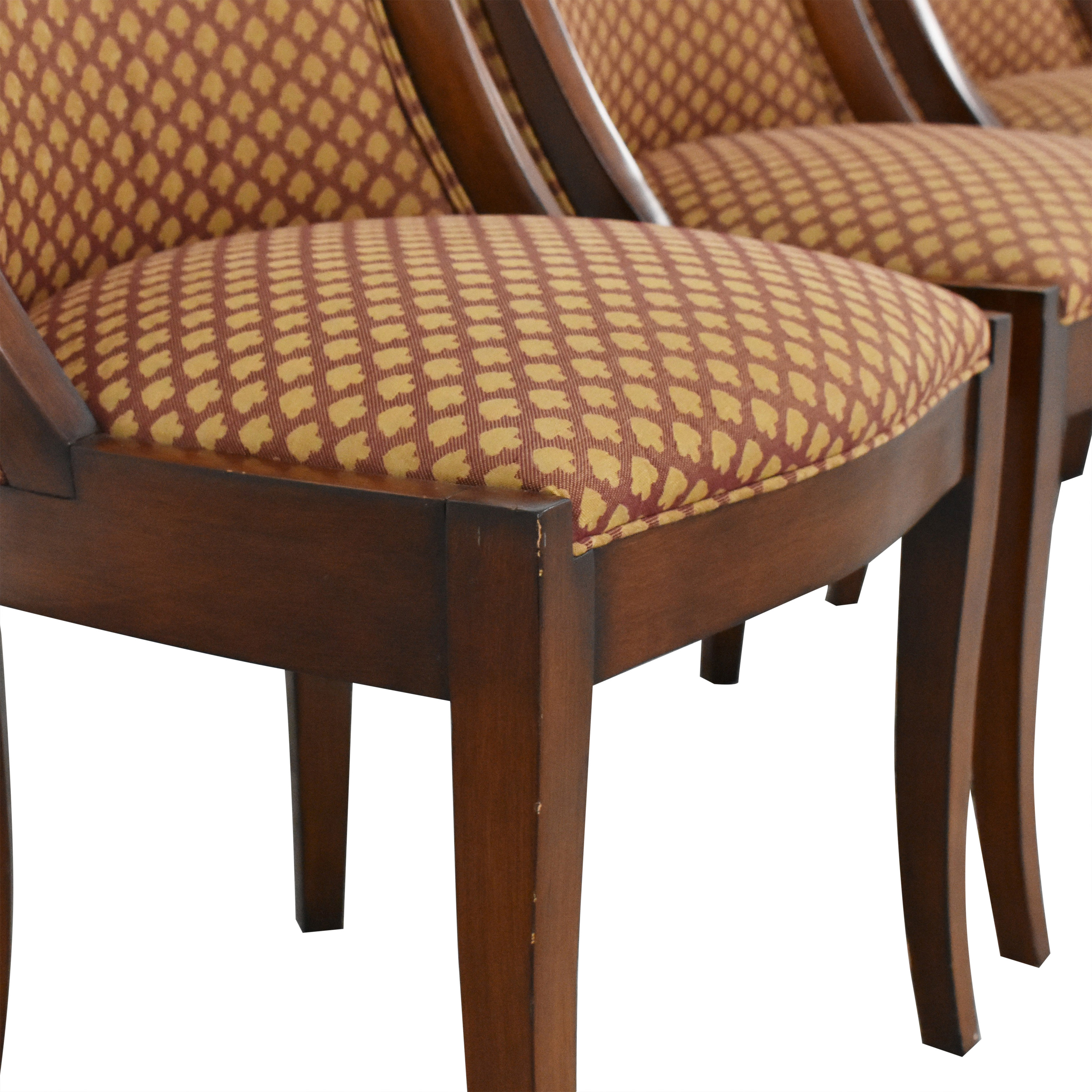 Artistic Frame Artistic Frame Dining Side Chairs pa