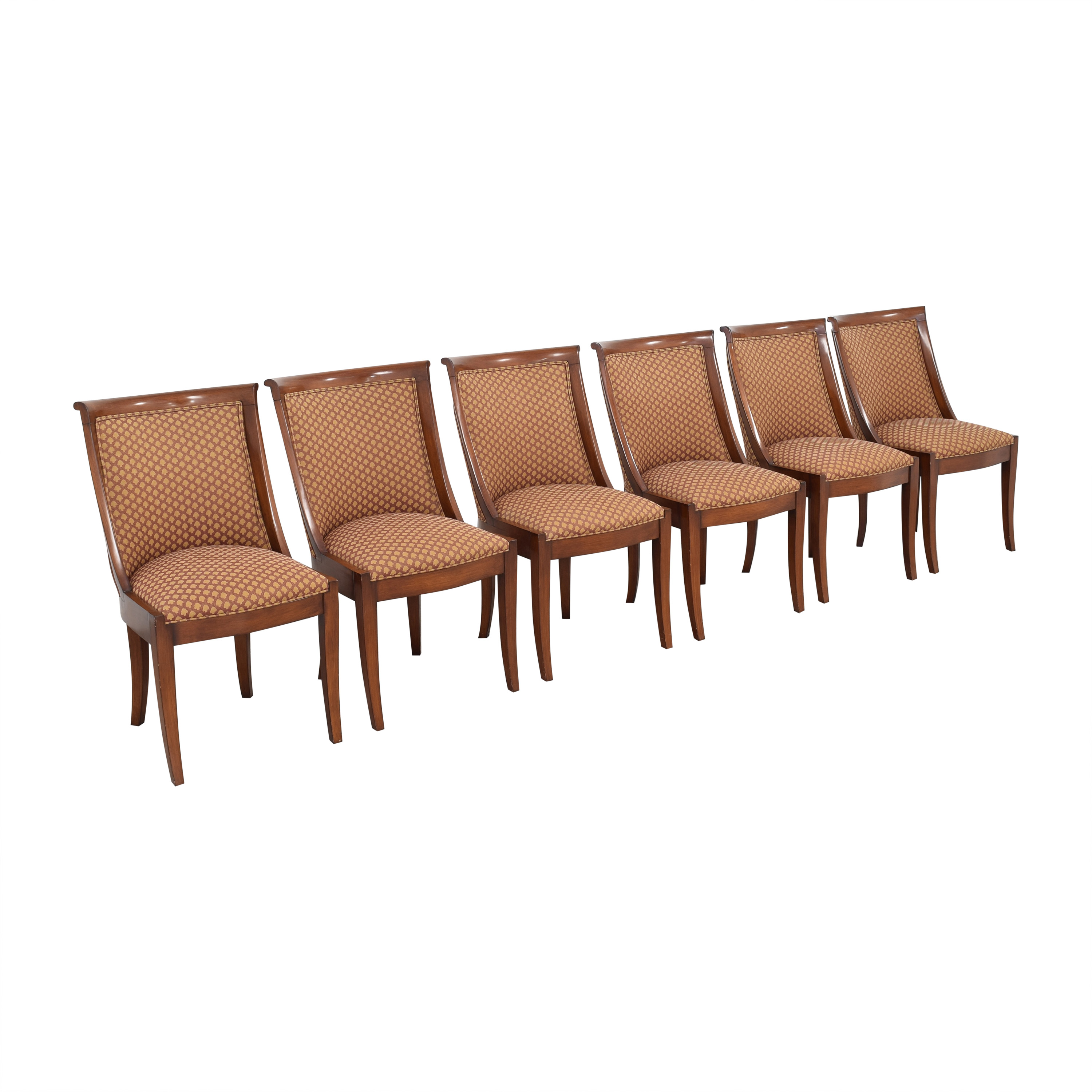 shop Artistic Frame Dining Side Chairs Artistic Frame Dining Chairs