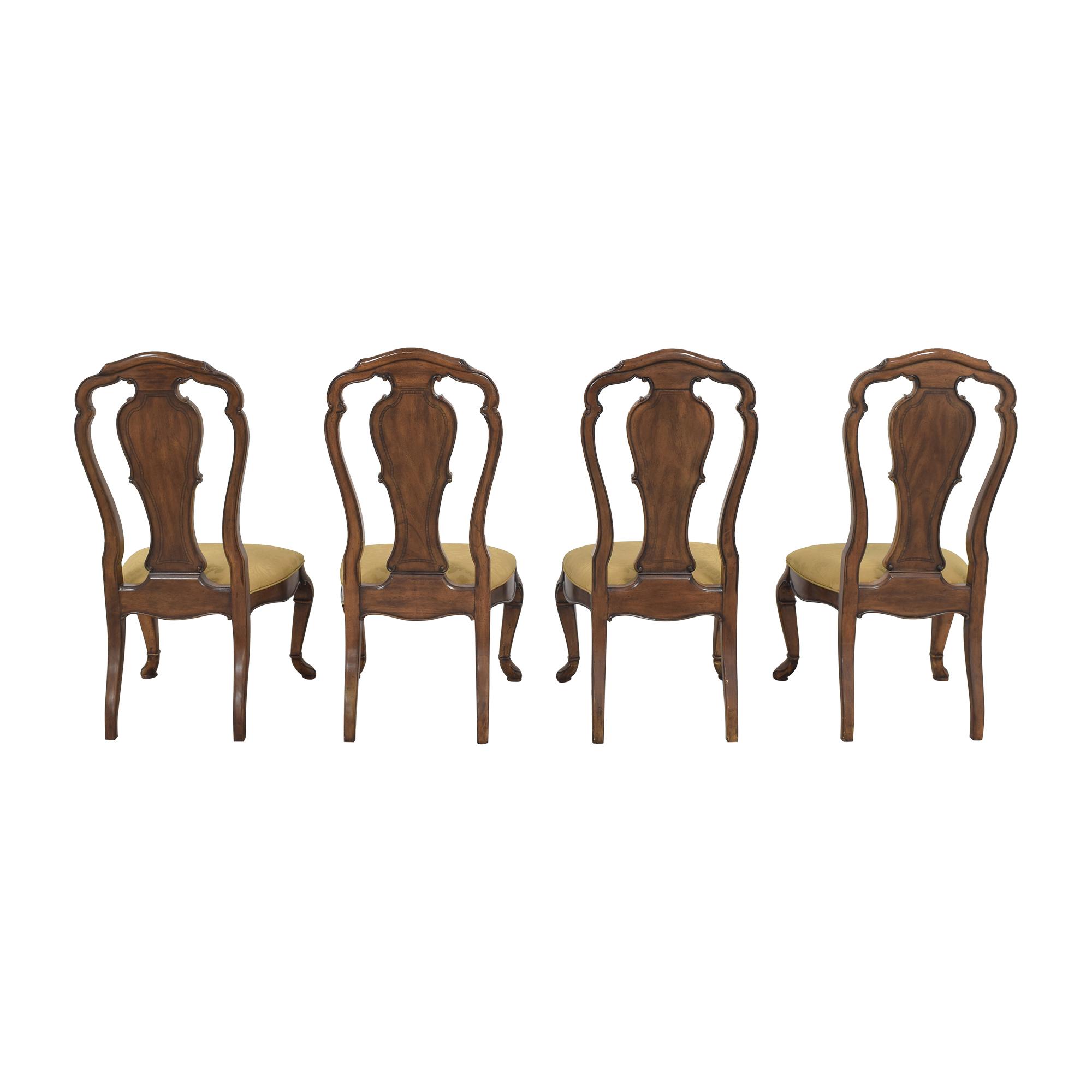 buy Thomasville Thomasville Ernest Hemingway Granada Dining Chairs online