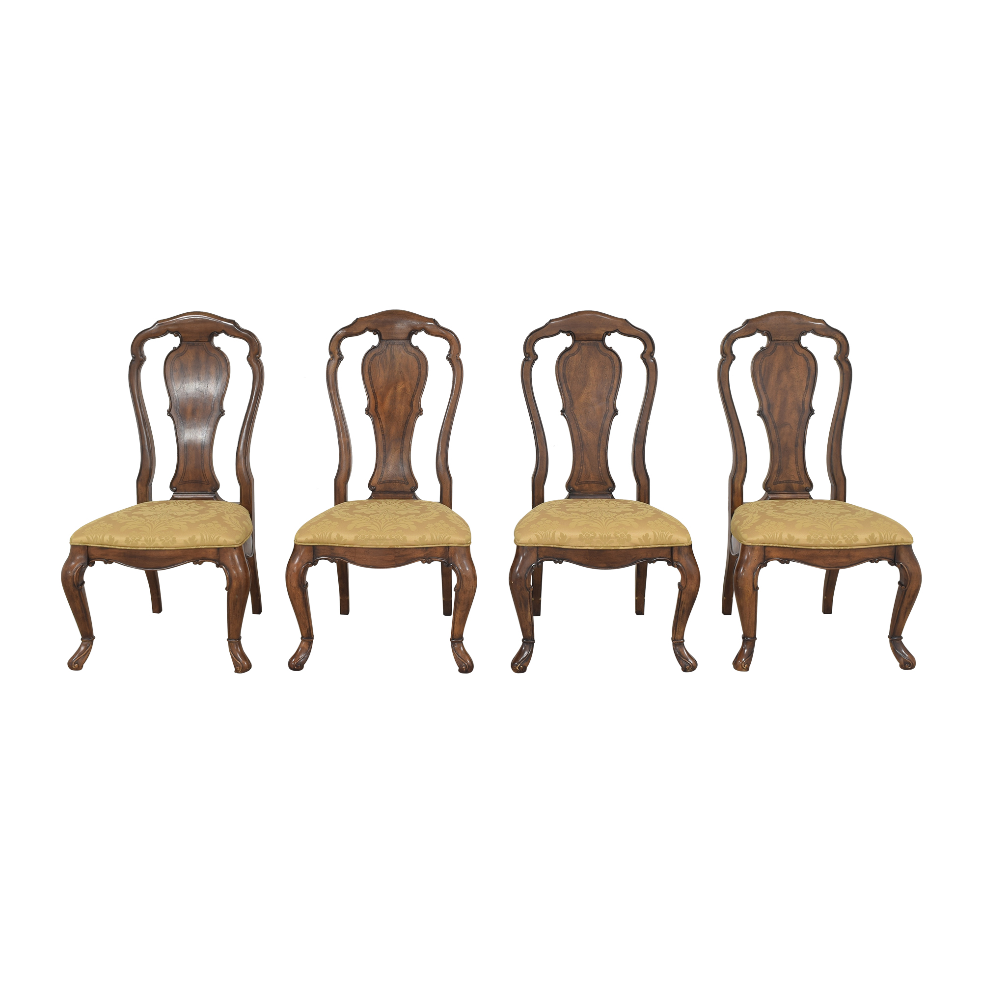 buy Thomasville Thomasville Ernest Hemingway Granada Dining Chairs online
