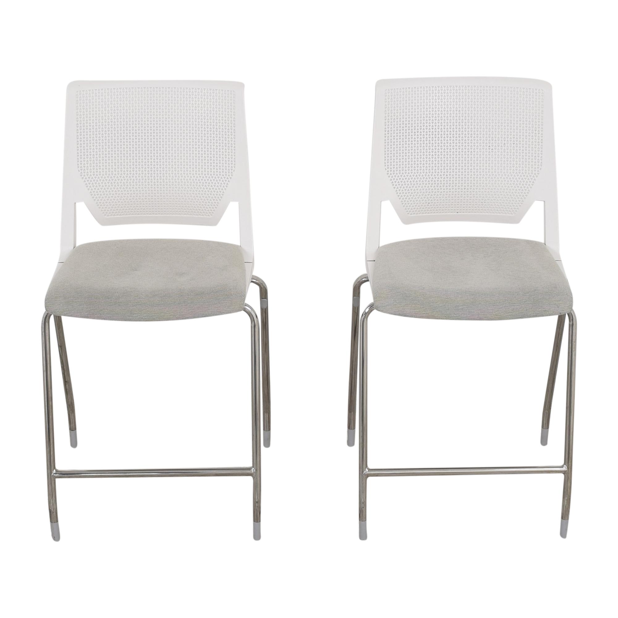 Haworth Haworth Very Side Chairs ma