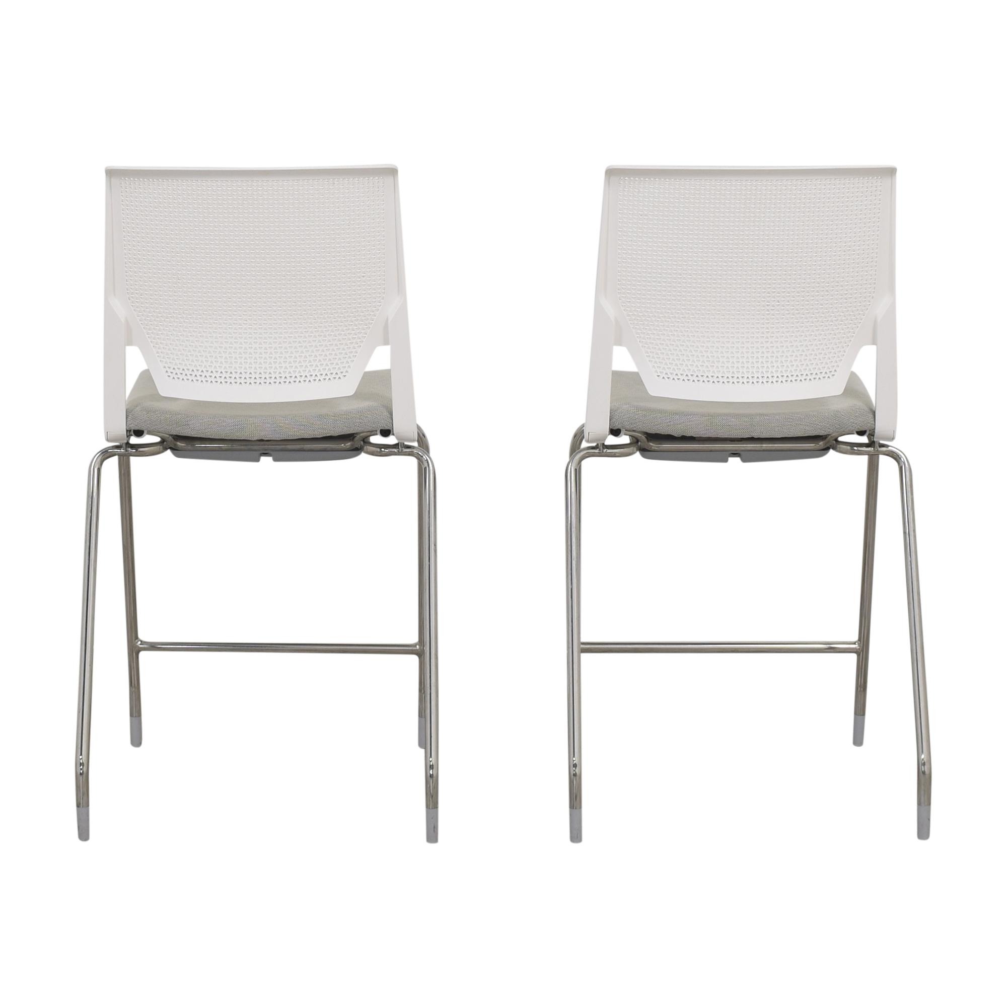 Haworth Haworth Very Side Chairs ct