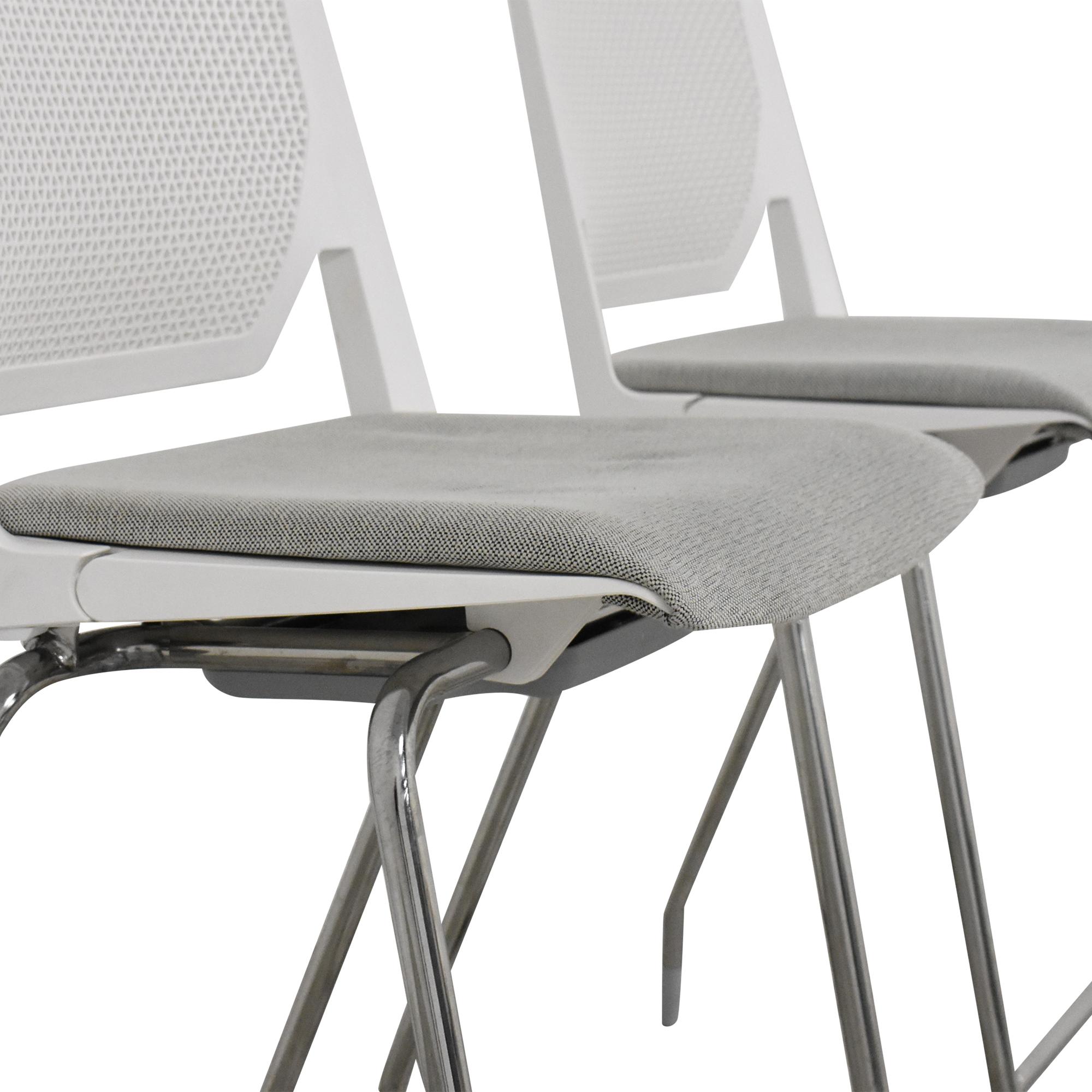 Haworth Very Side Chairs sale
