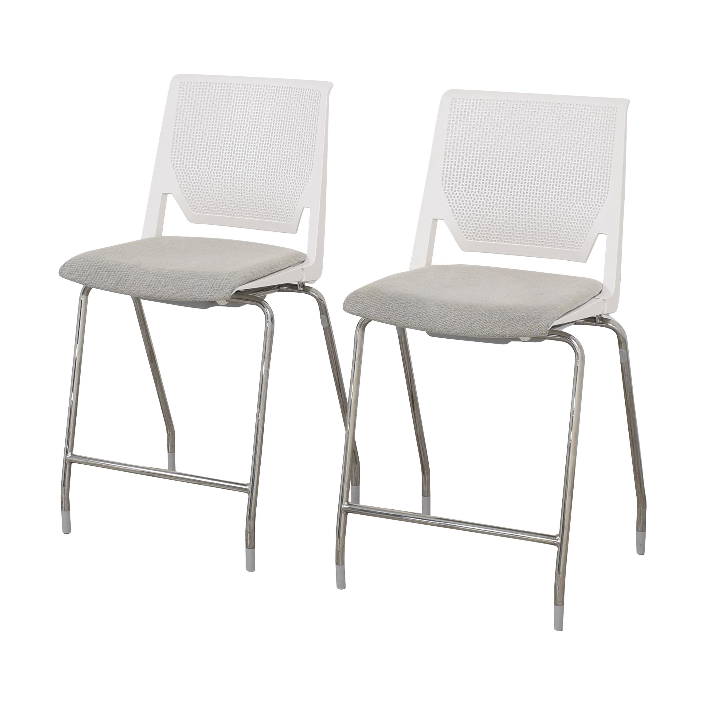 shop Haworth Very Side Stools Haworth Chairs