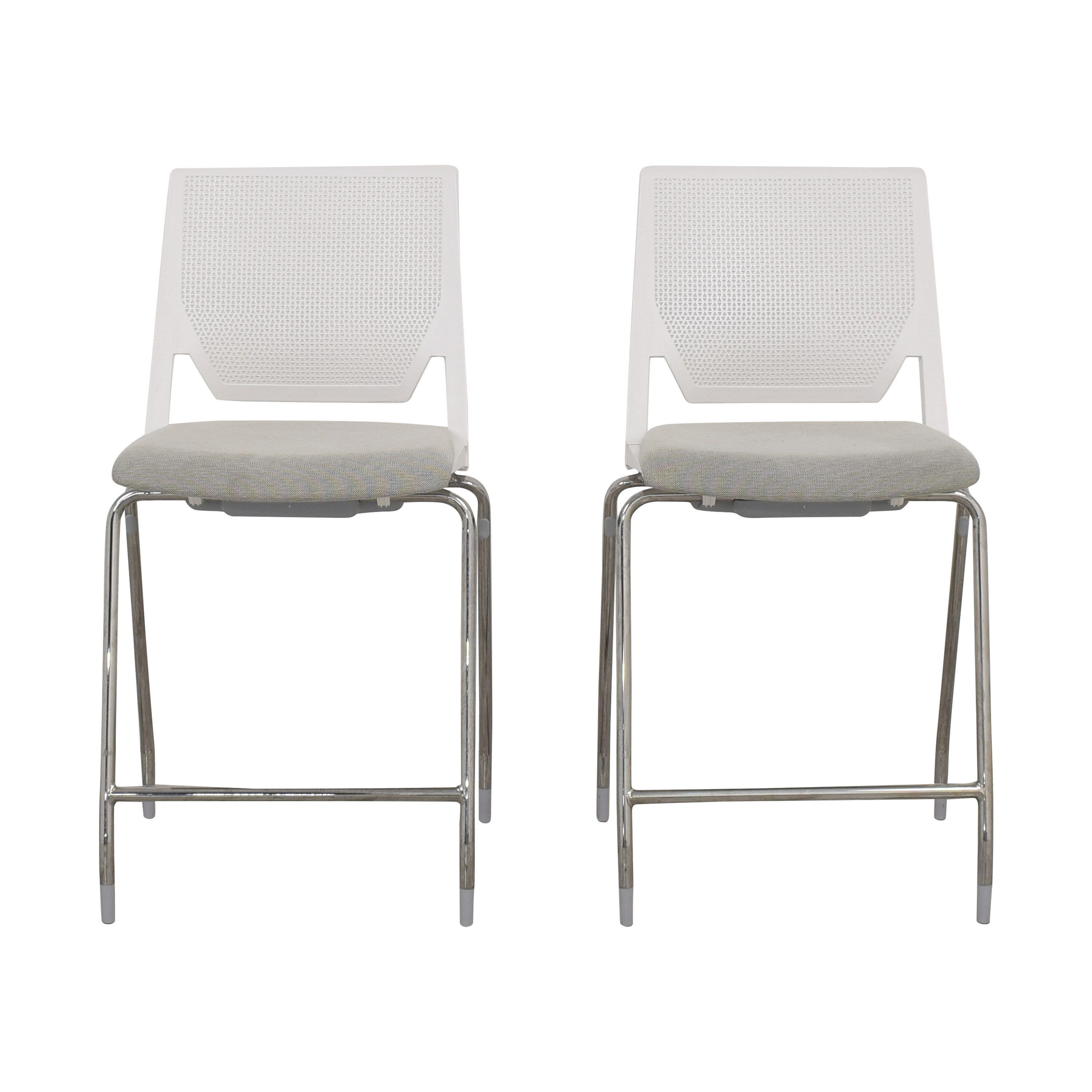 Haworth Haworth Very Side Stools Chairs