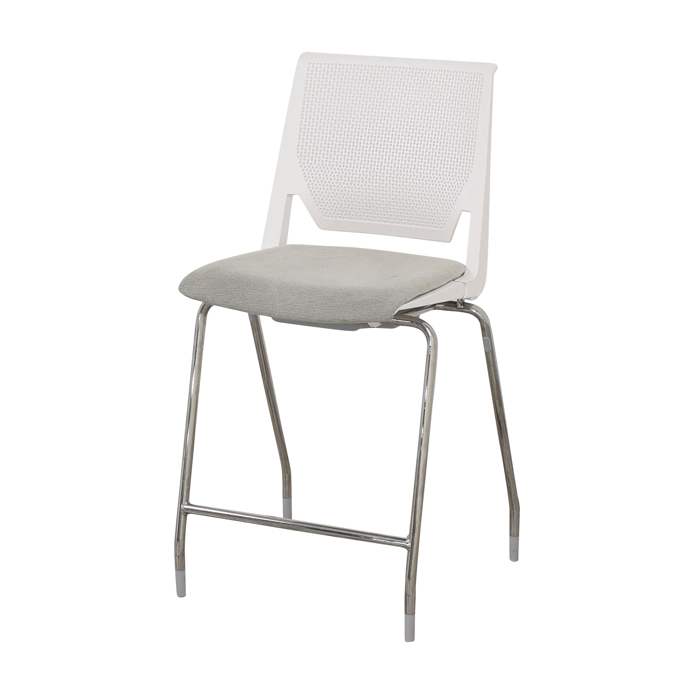 Haworth Haworth Very Side Stools Chairs