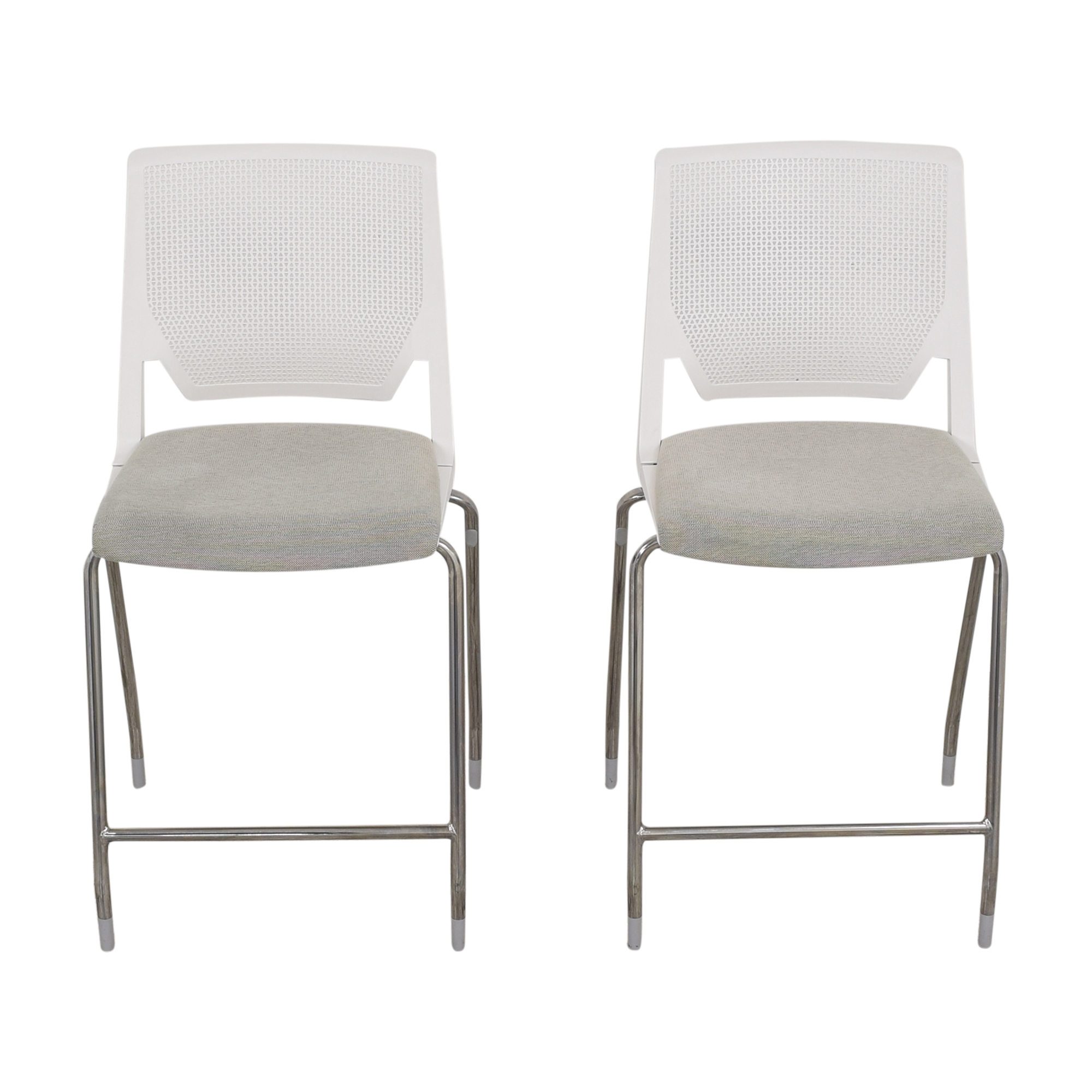 Haworth Haworth Very Side Chairs for sale