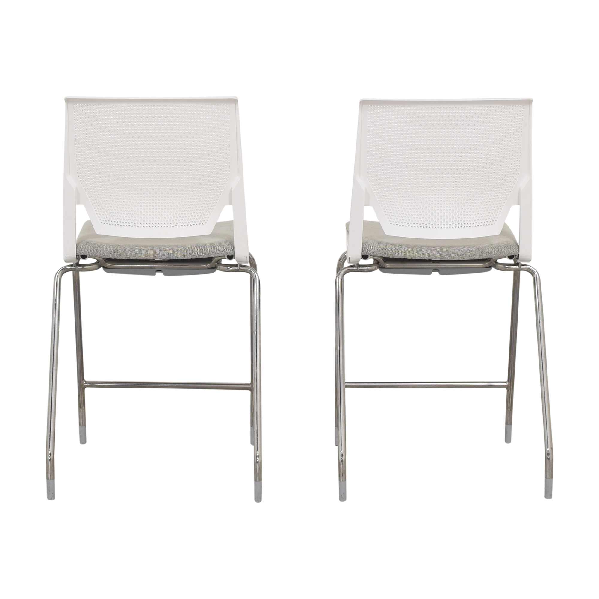 Haworth Haworth Very Side Chairs ma