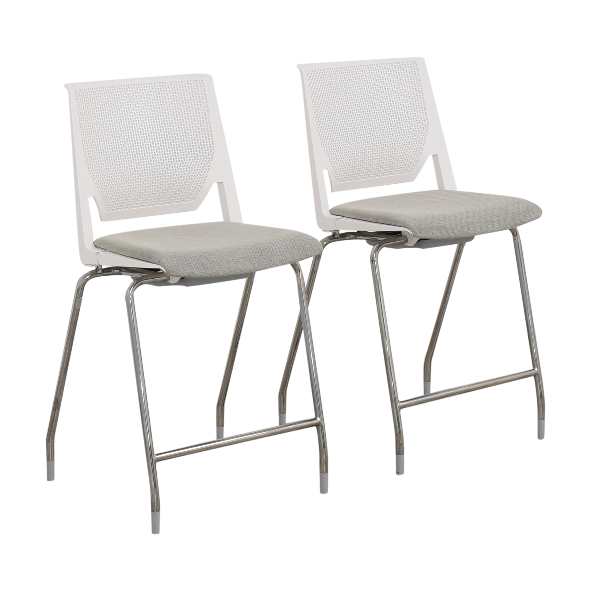Haworth Haworth Very Side Chairs discount