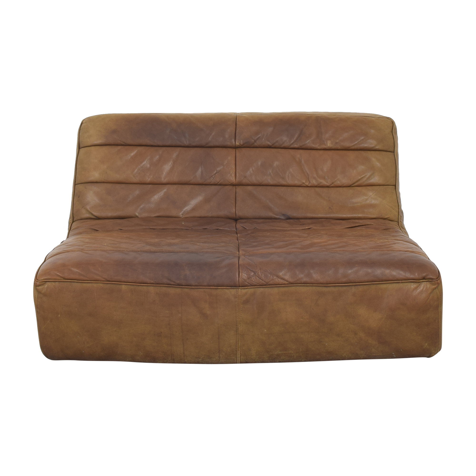 Timothy Oulton Timothy Oulton Shabby 2 Seater Sofa ma