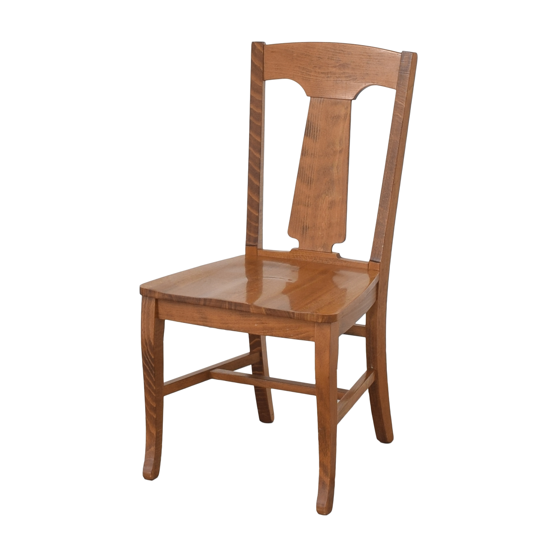 Pottery Barn Pottery Barn Loren Dining Chairs ma