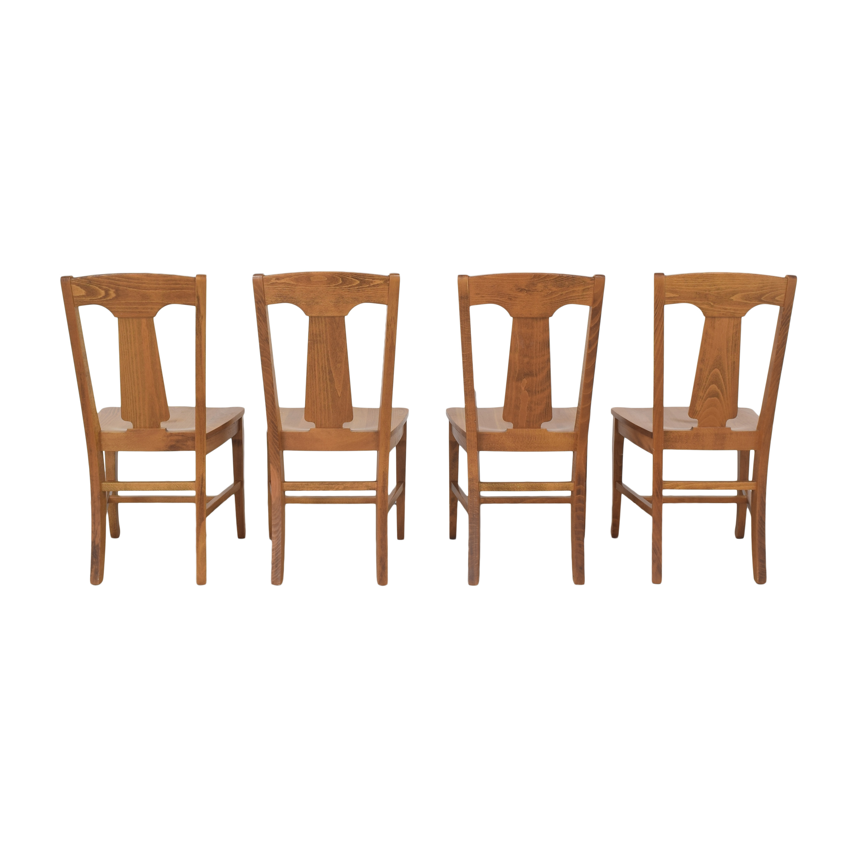 Pottery Barn Loren Dining Chairs / Dining Chairs