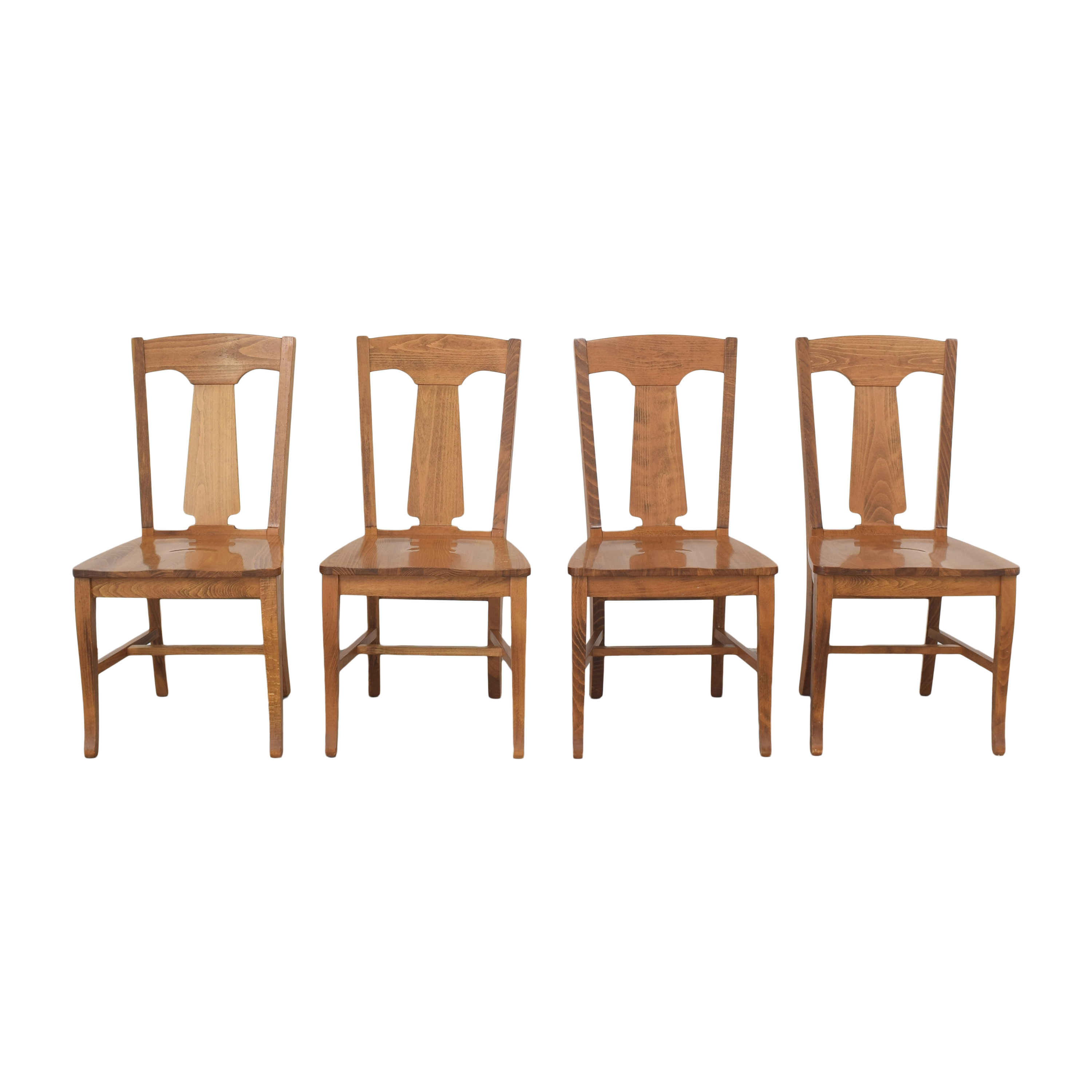 buy Pottery Barn Loren Dining Chairs Pottery Barn