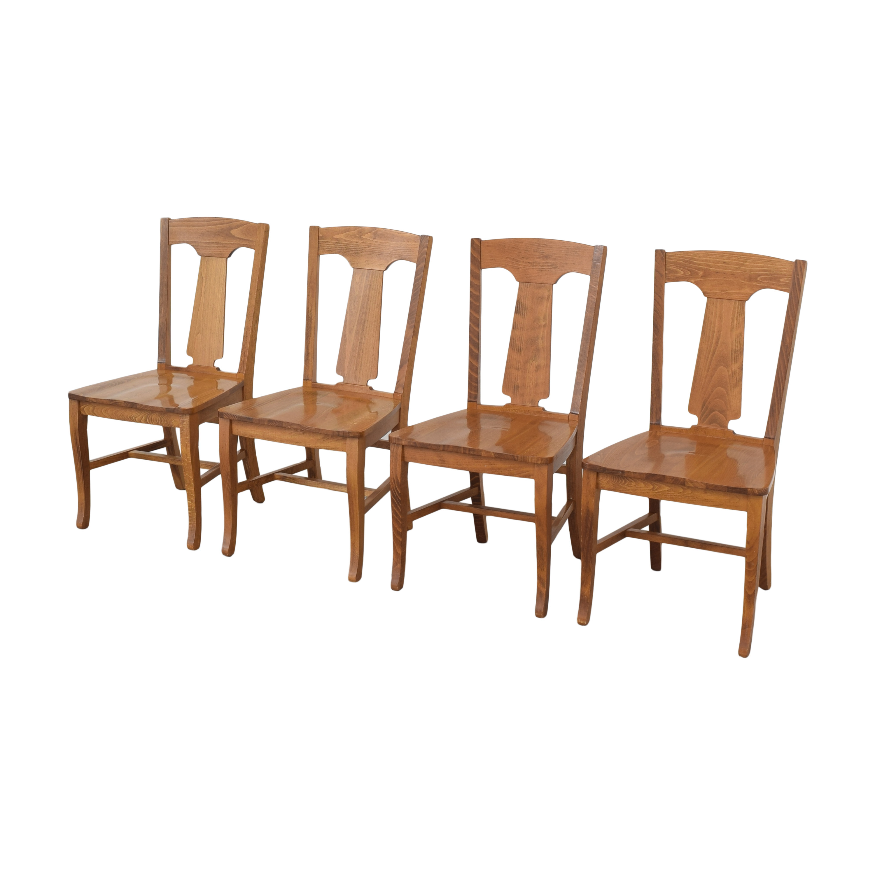 Pottery Barn Pottery Barn Loren Dining Chairs price