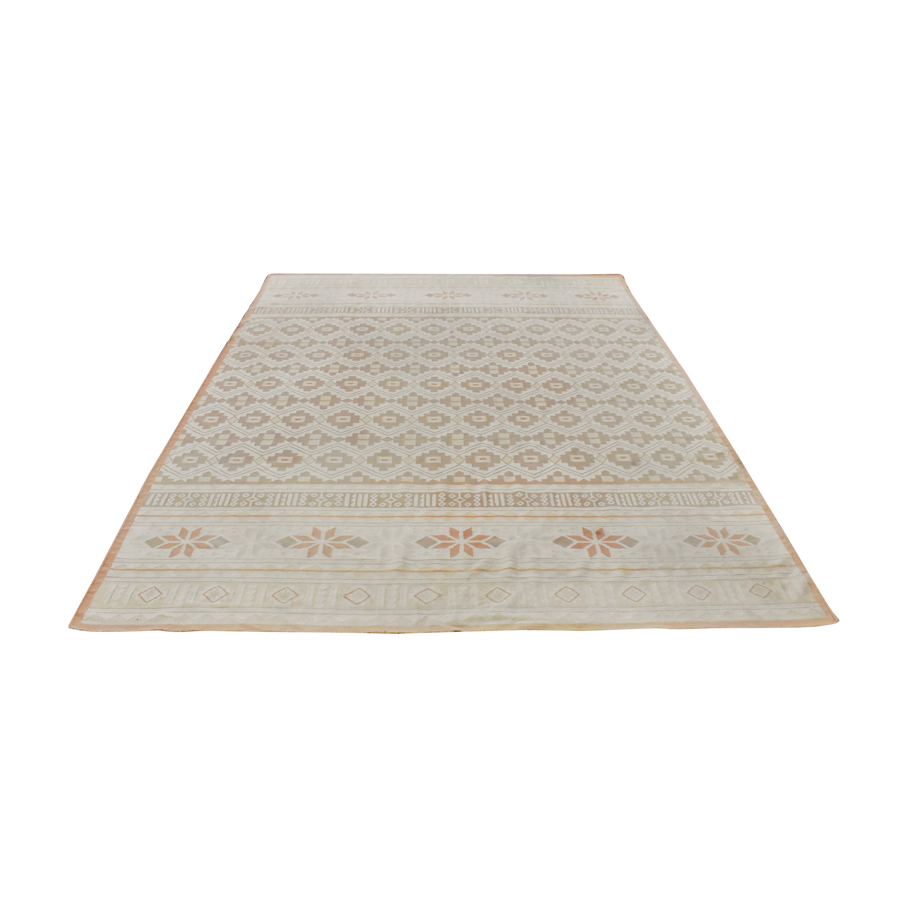 buy  Patterned Area Rug online