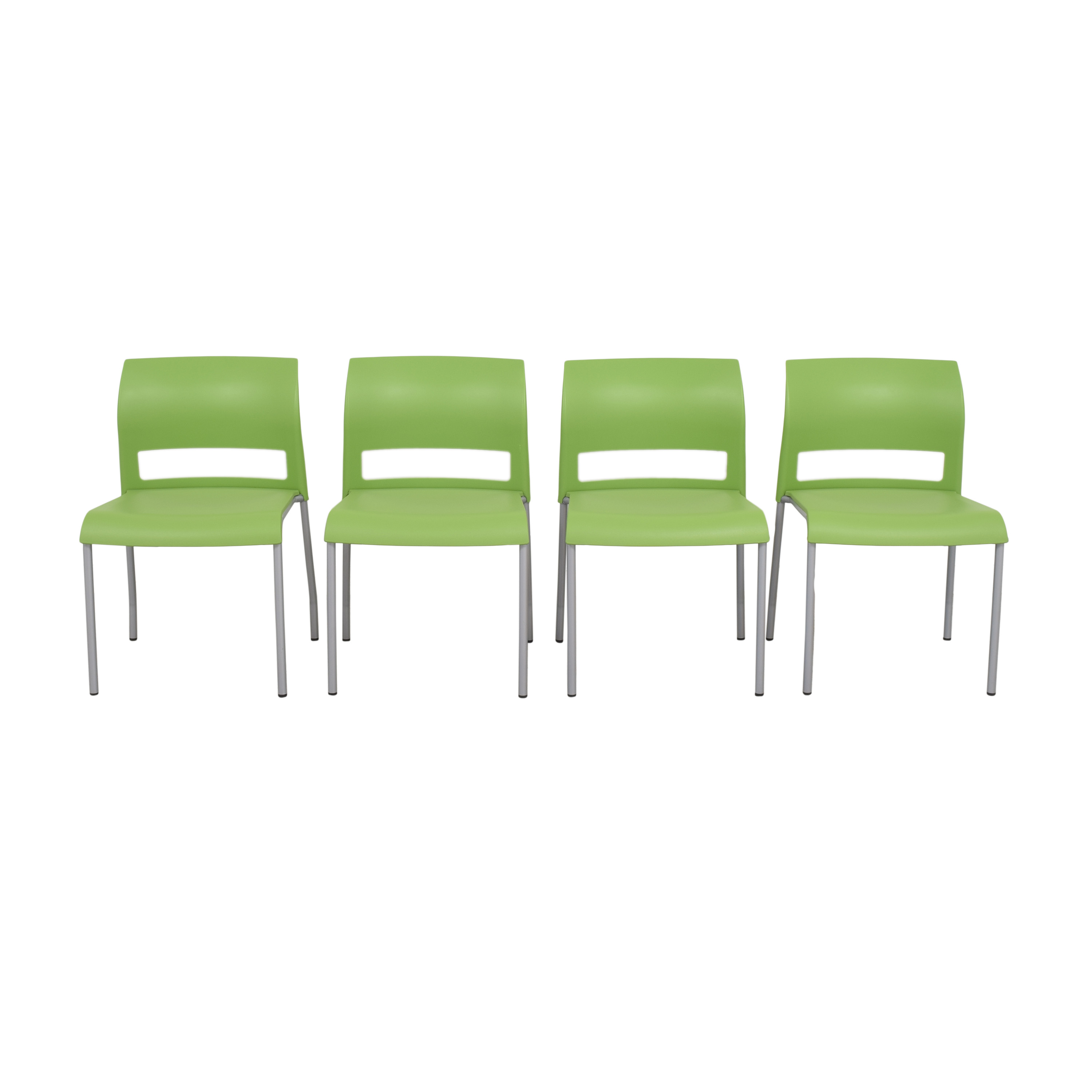 buy Steelcase Move Stackable Chairs Steelcase